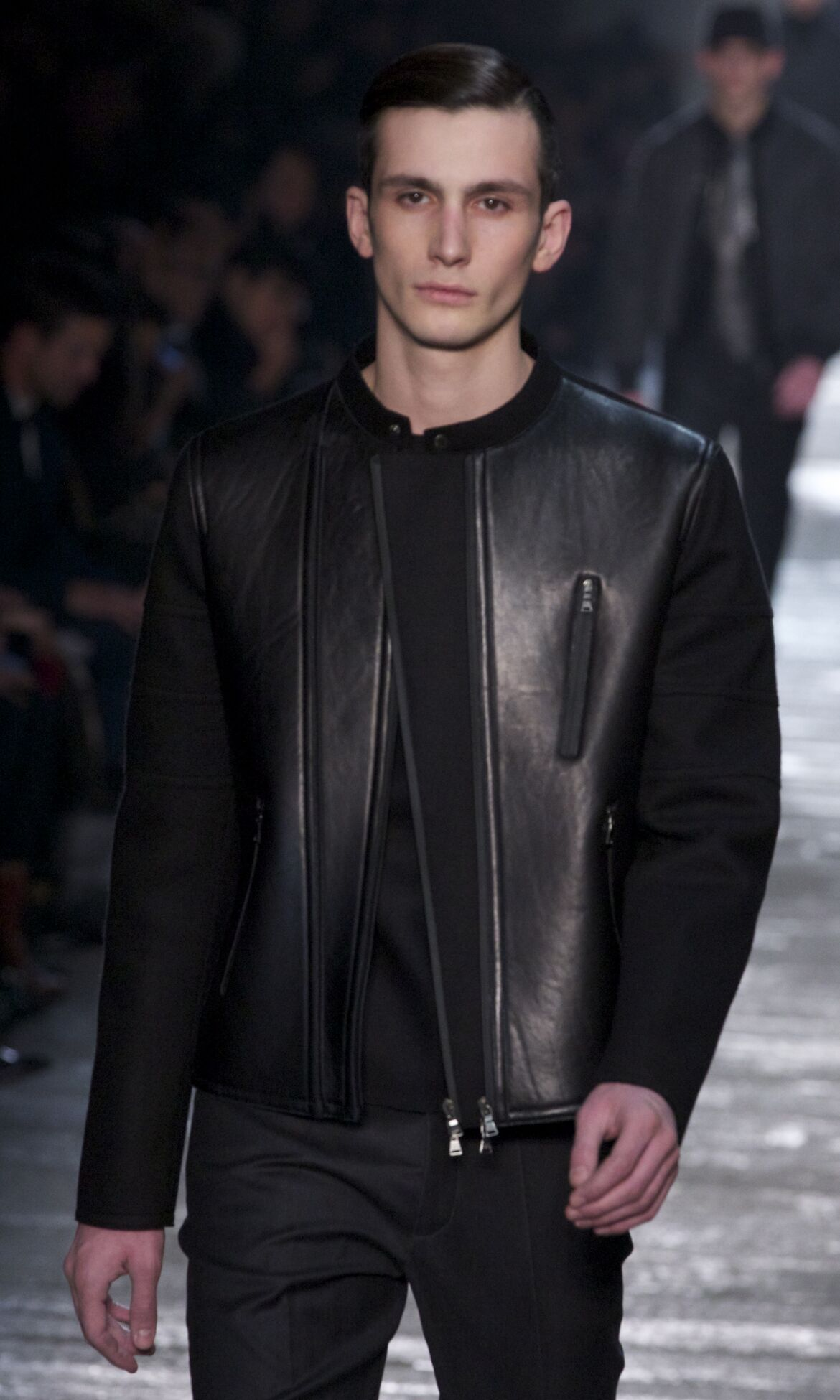 Neil Barrett Fall Winter 2013 14 Mens Collection Milan Fashion Week