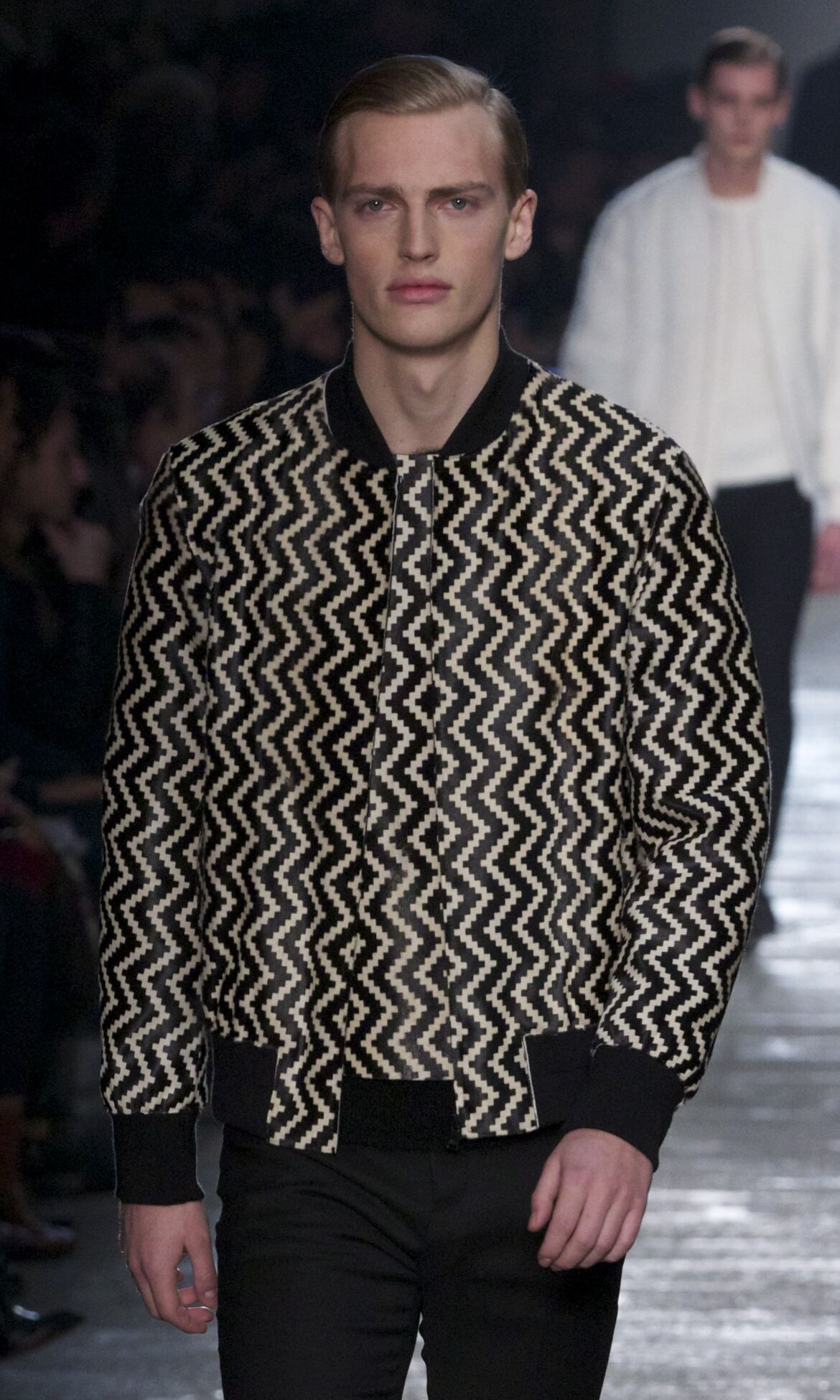 Neil Barrett Fall Winter 2014