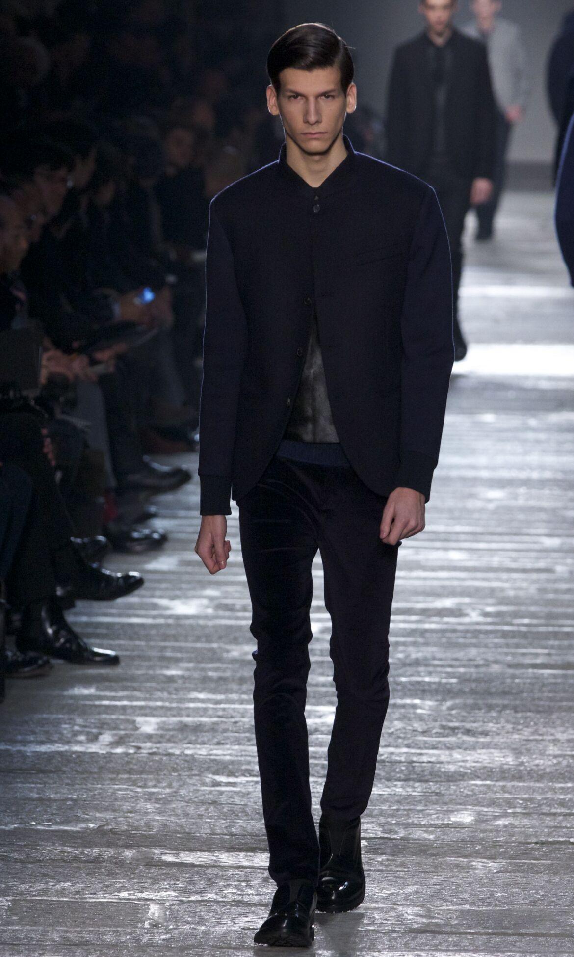 Neil Barrett Fashion Trends