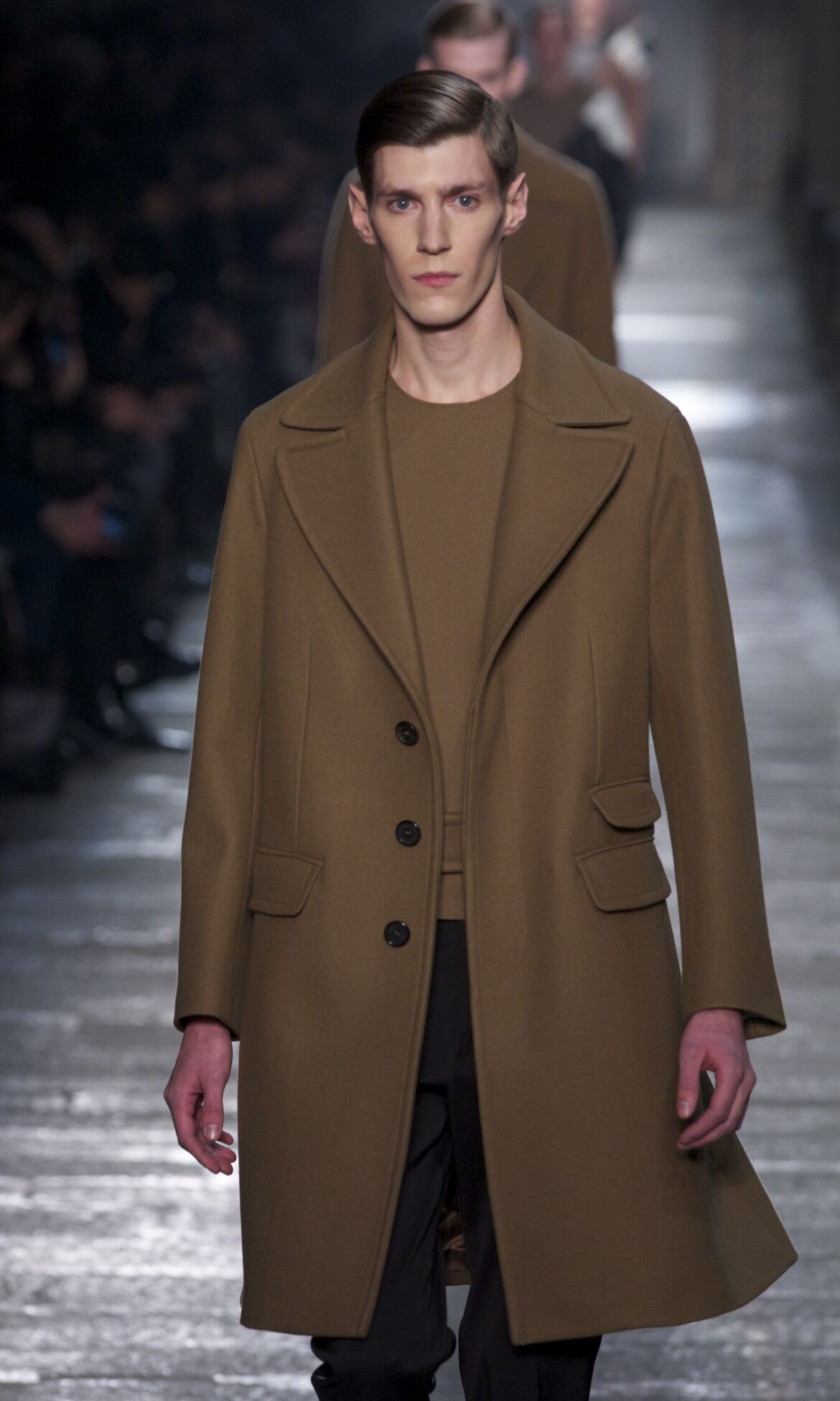 Neil Barrett Man Milan Fashion Week