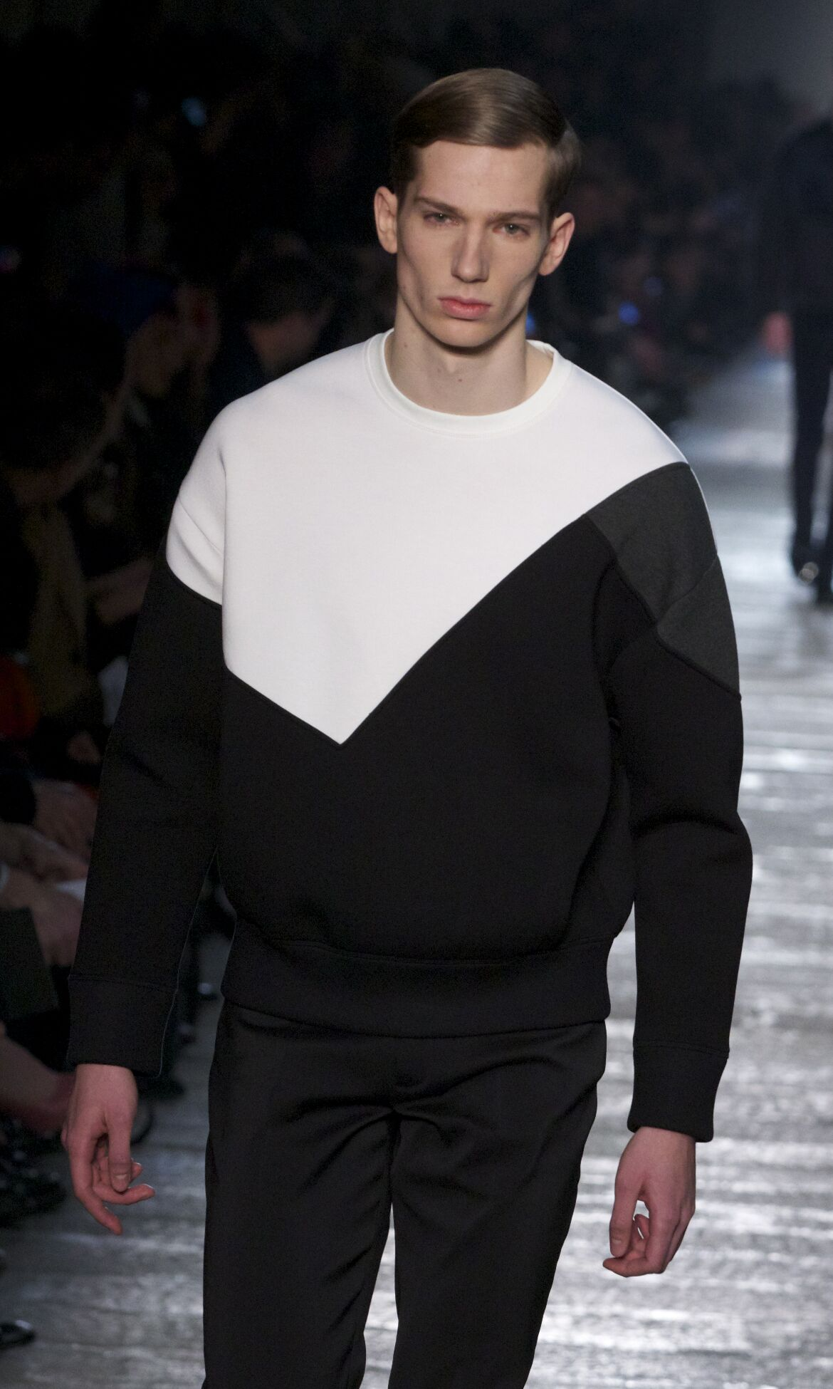 Neil Barrett Men's Collection 2013 2014