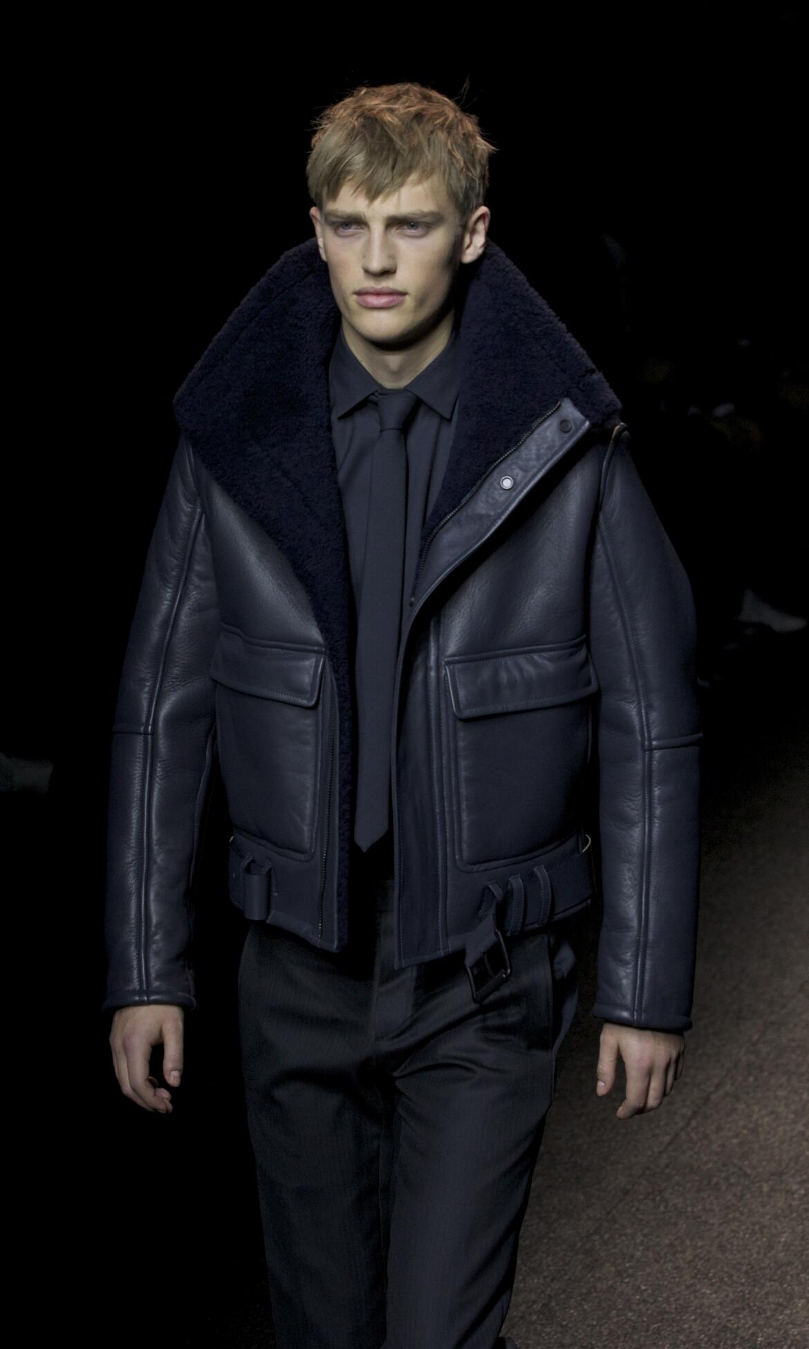 Salvatore Ferragamo Fall Winter 2014 Fashion