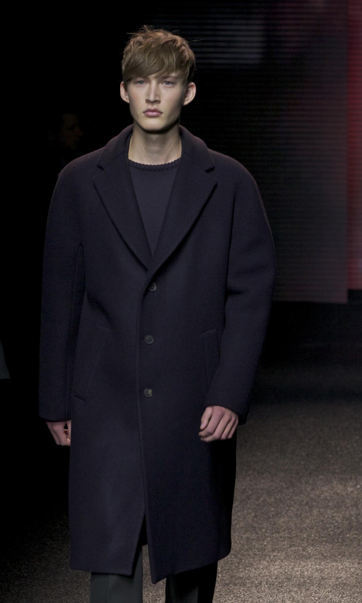 Salvatore Ferragamo Fashion Trends