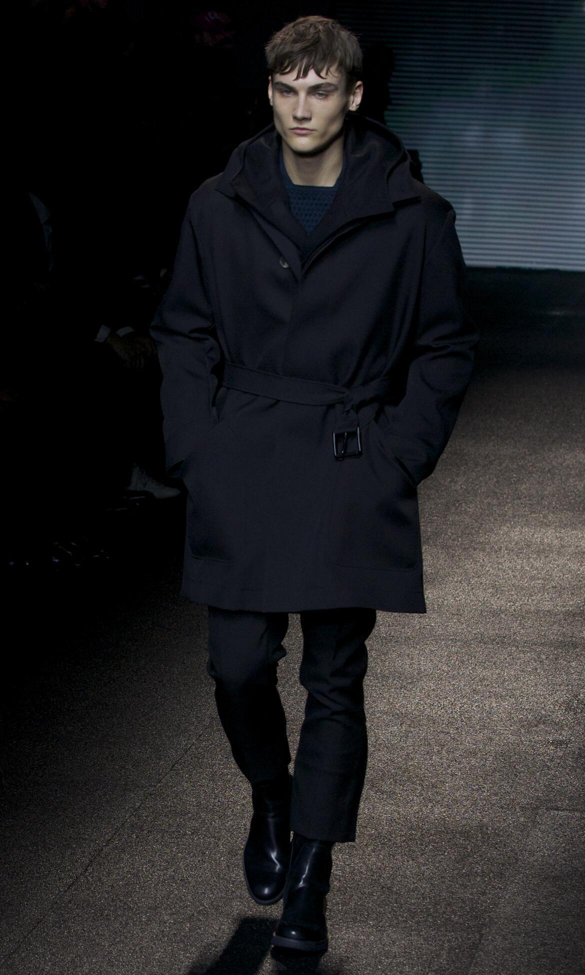 Salvatore Ferragamo Menswear