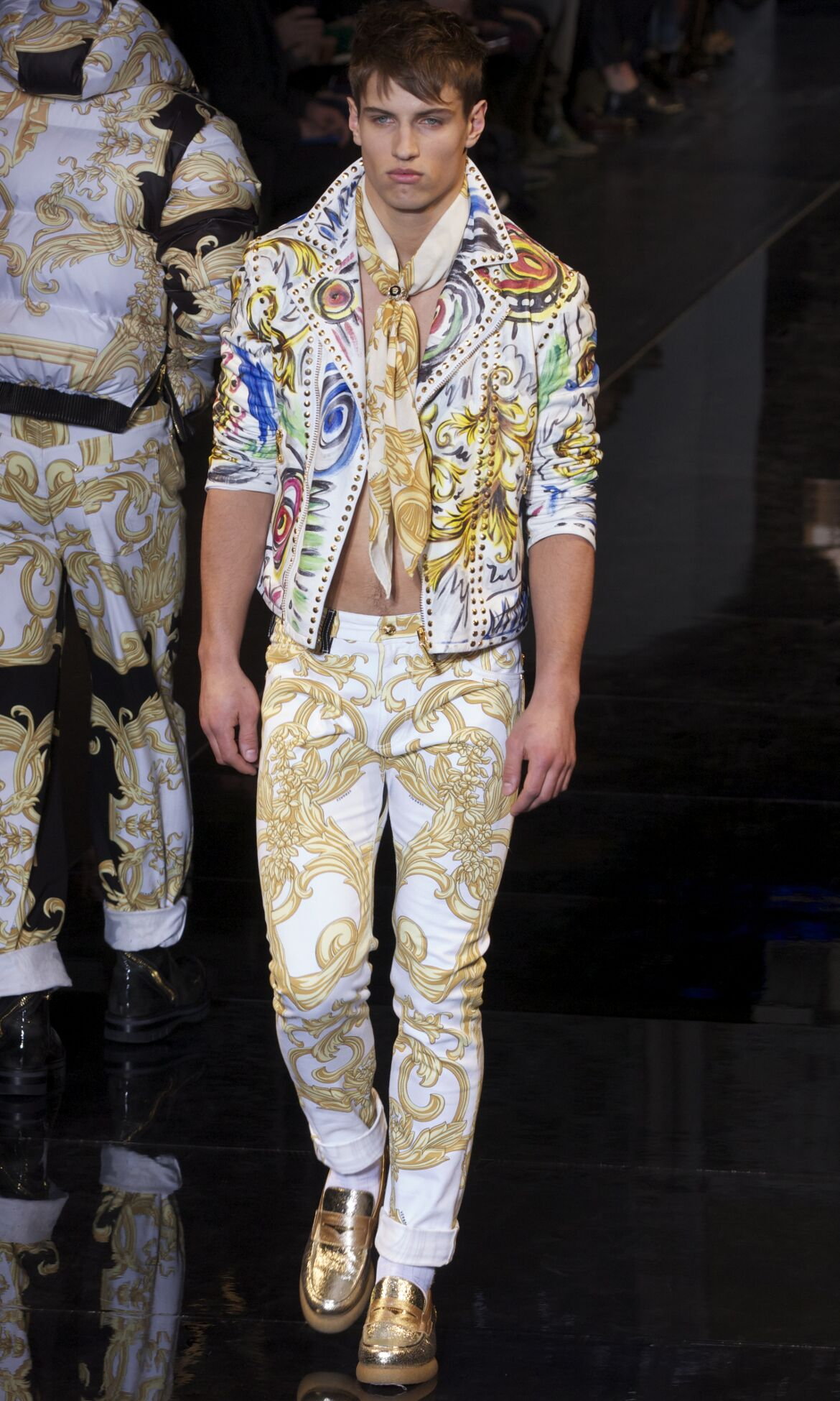 Versace Colors Trend 2013