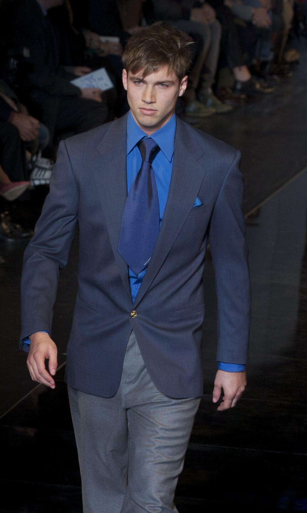Versace Man Dress