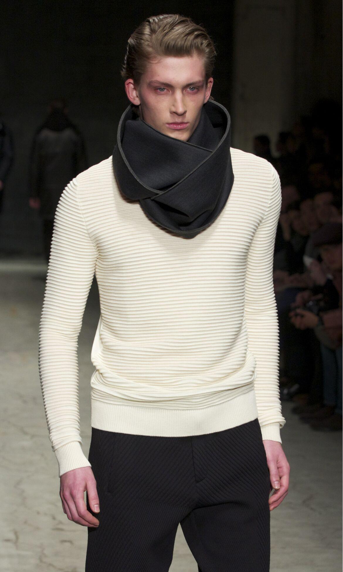 Winter 2013 Fashion Show Joseph Abboud