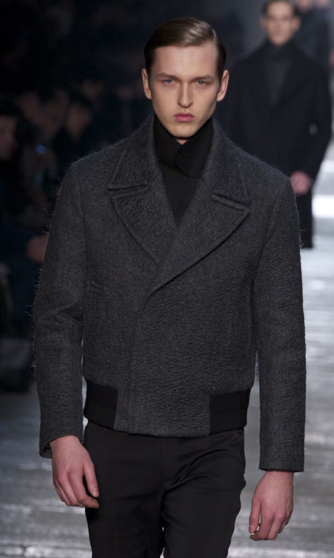 Winter 2013 Man Neil Barrett