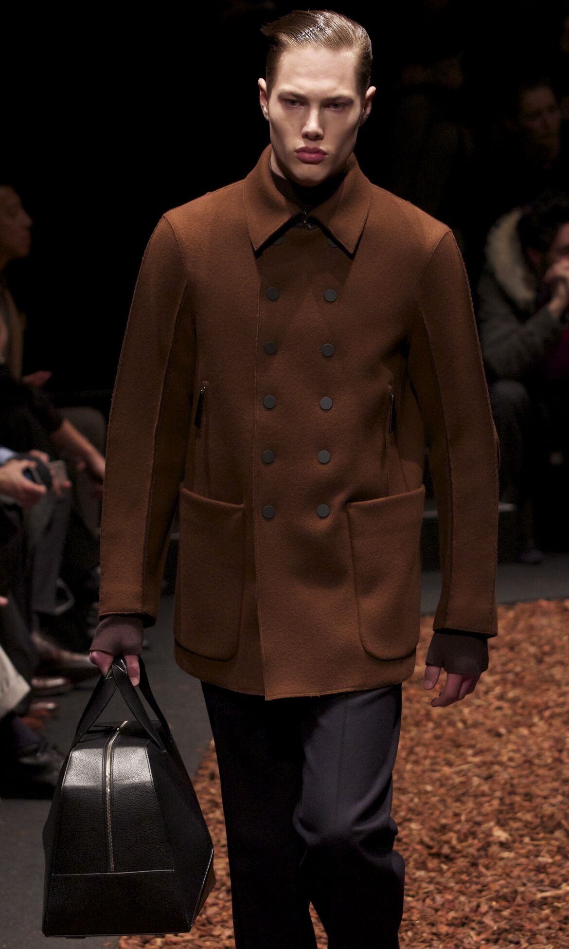 Winter 2013 Man Z Zegna