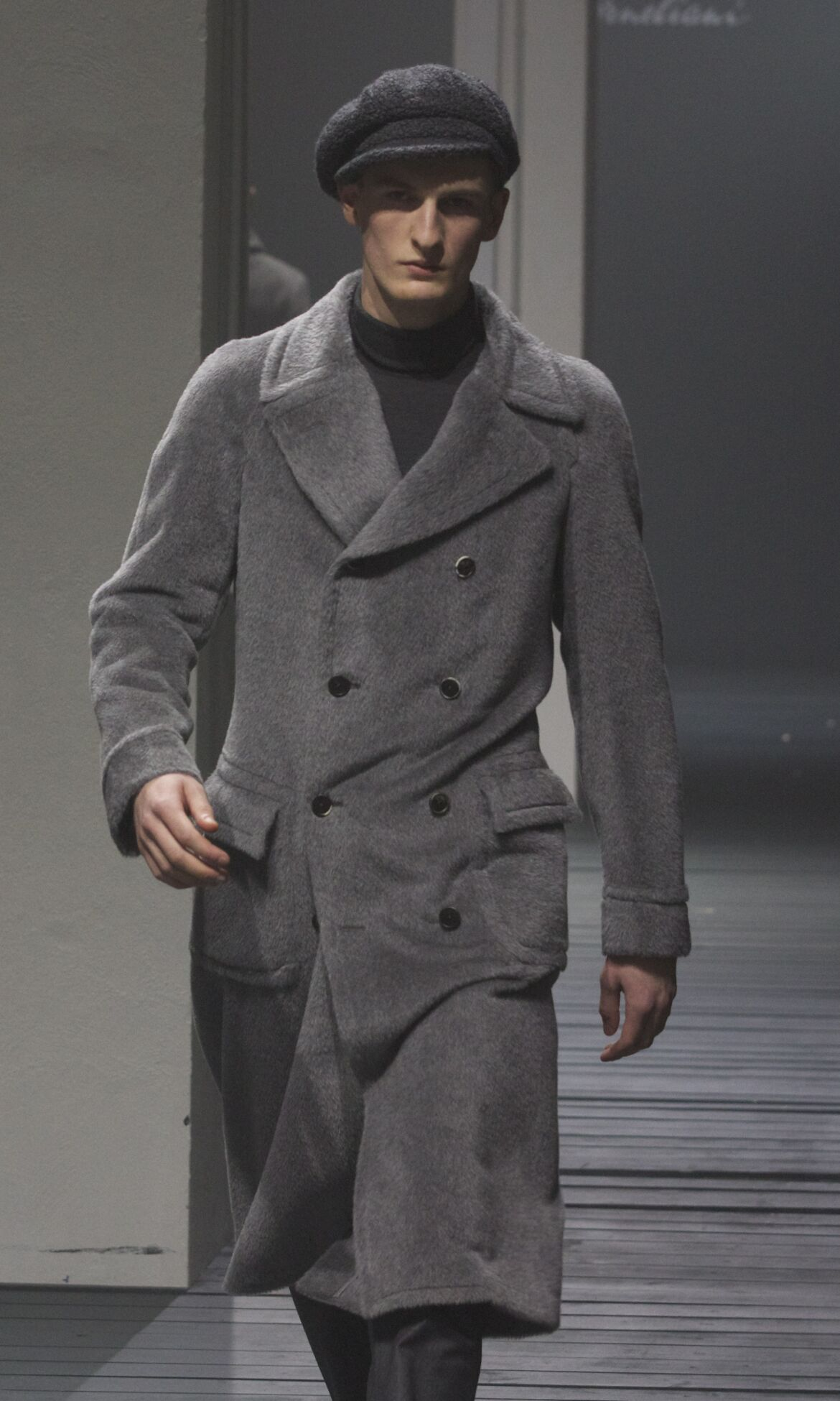 Winter 2014 Fashion Trends Corneliani