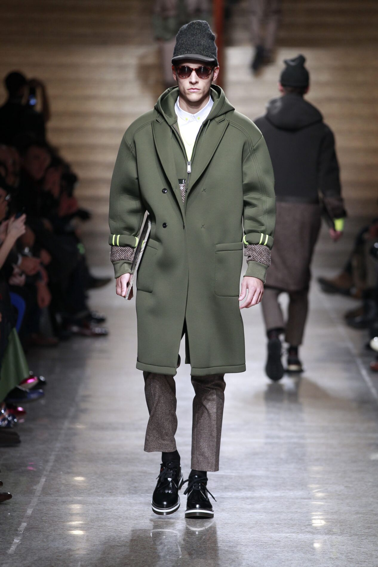 Winter 2014 Fashion Trends Frankie Morello