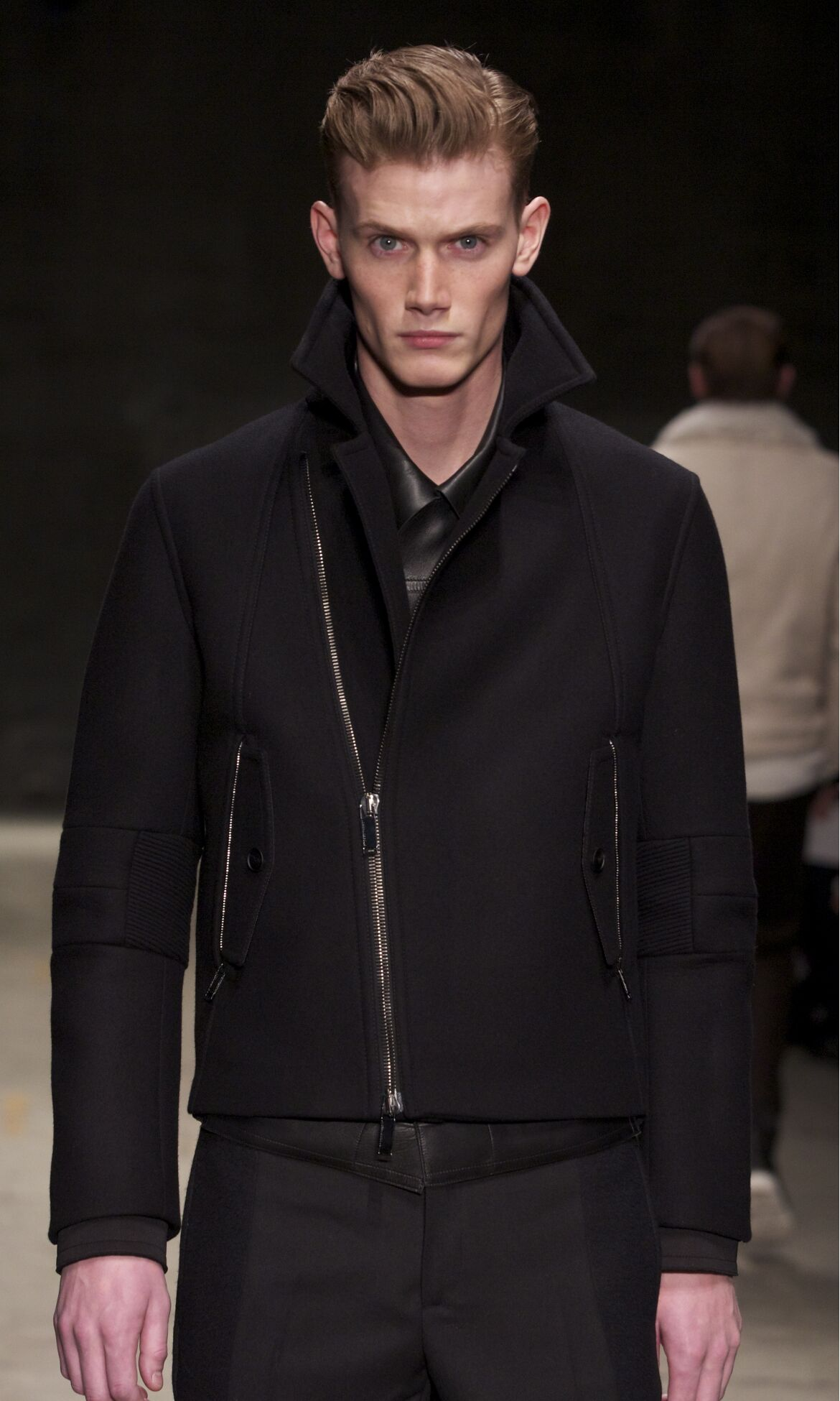 Winter 2014 Fashion Trends Joseph Abboud