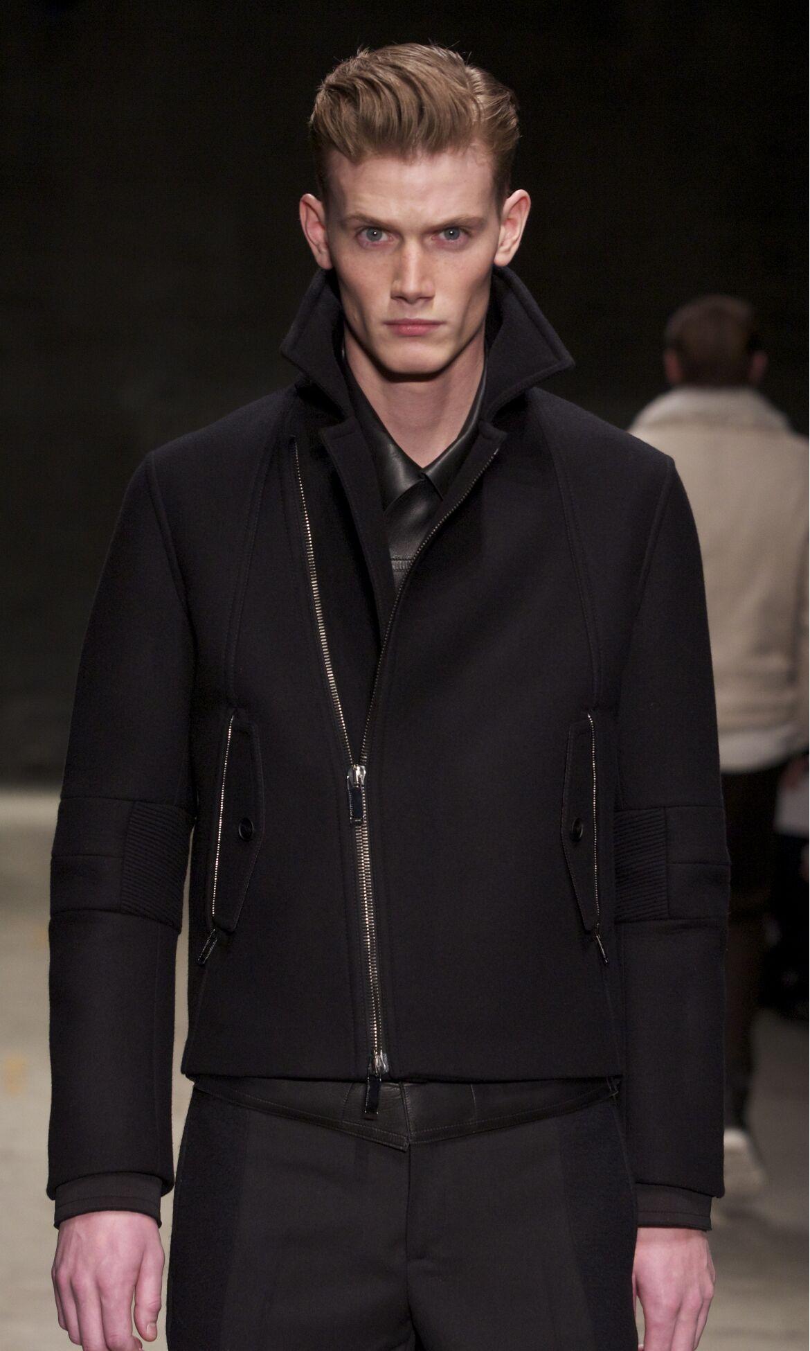 Winter 2014 Fashion Trends Joseph Abboud
