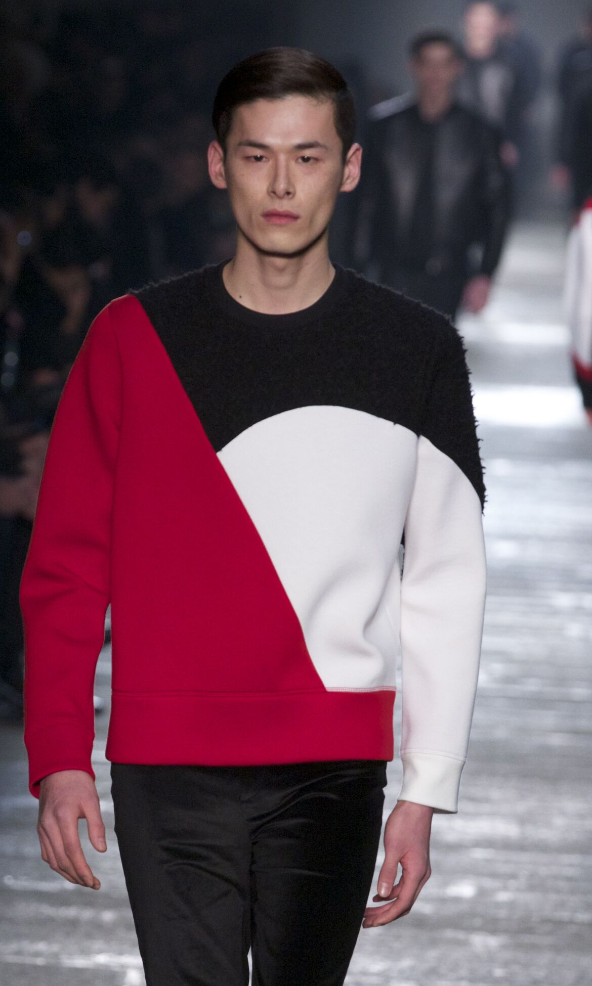 Winter 2014 Fashion Trends Neil Barrett