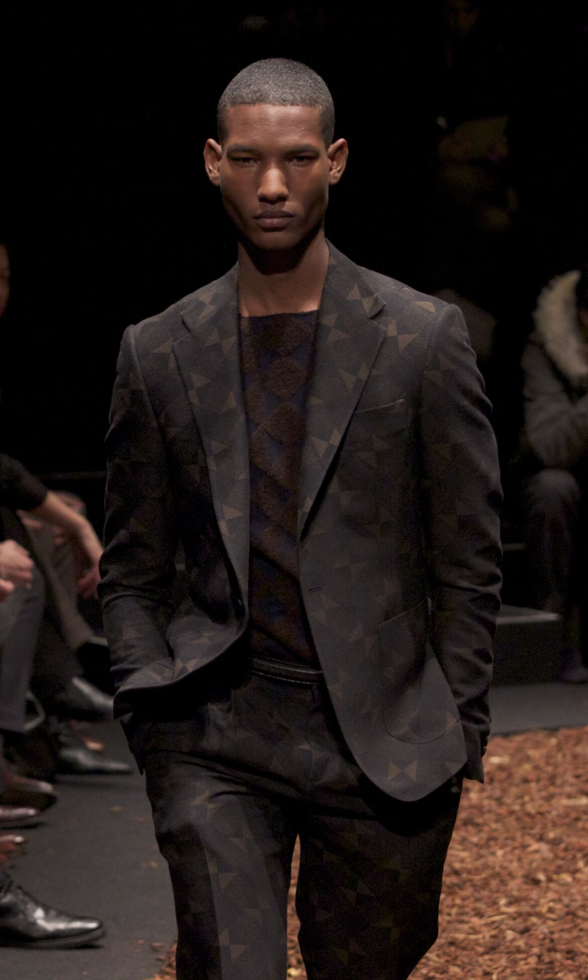 Winter 2014 Fashion Trends Z Zegna