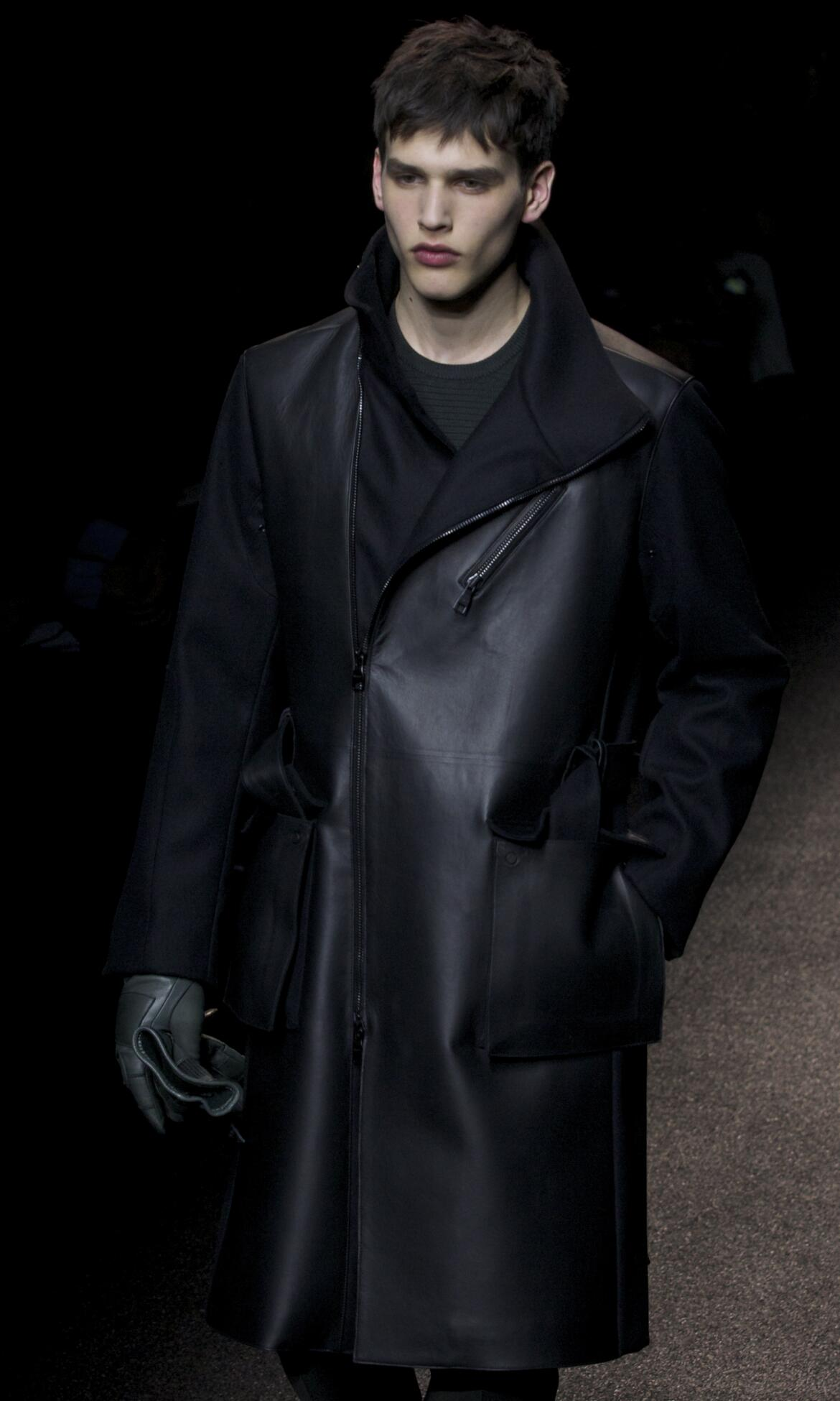 Winter Fashion Trends 2013 2014 Salvatore Ferragamo