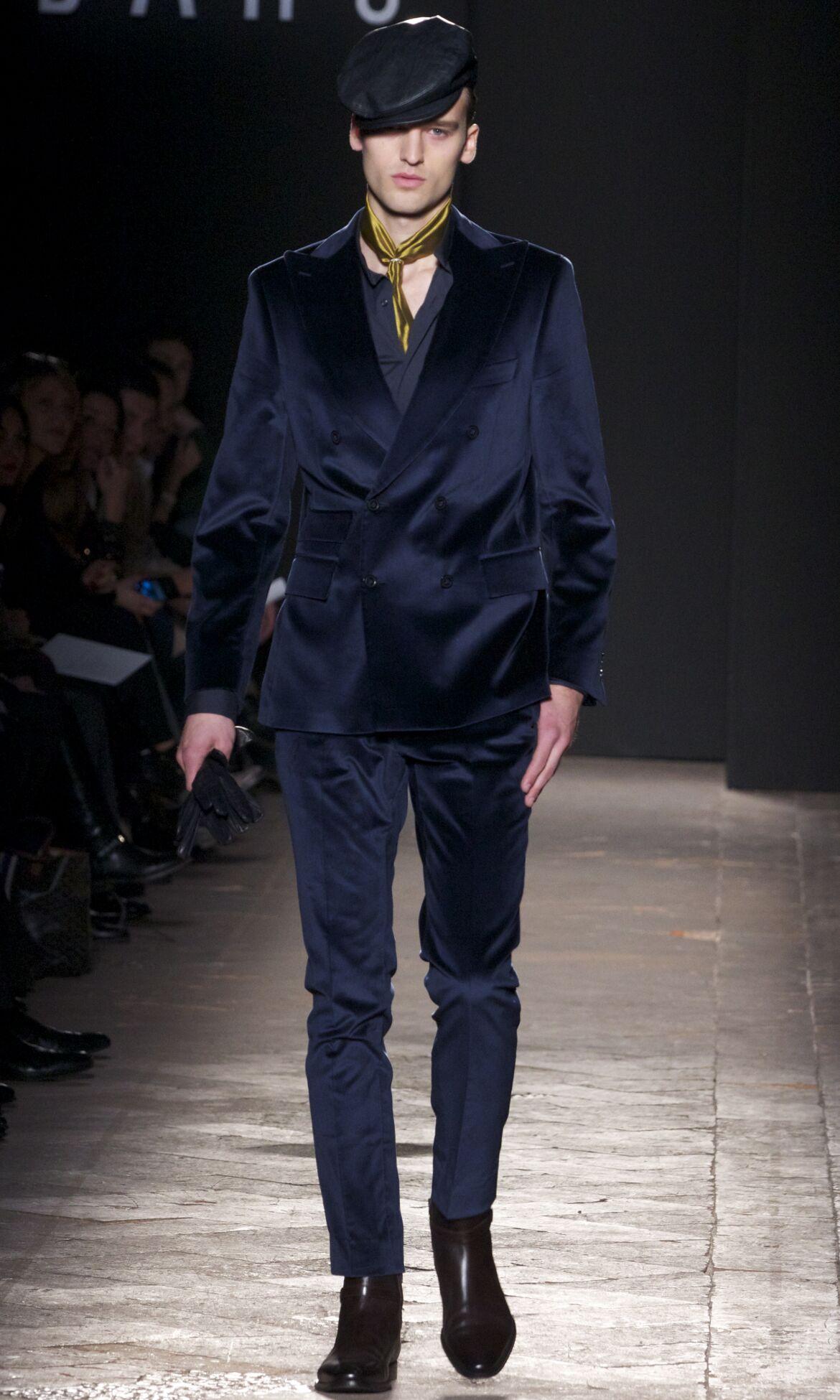Winter Fashion Trends 2013 Daks