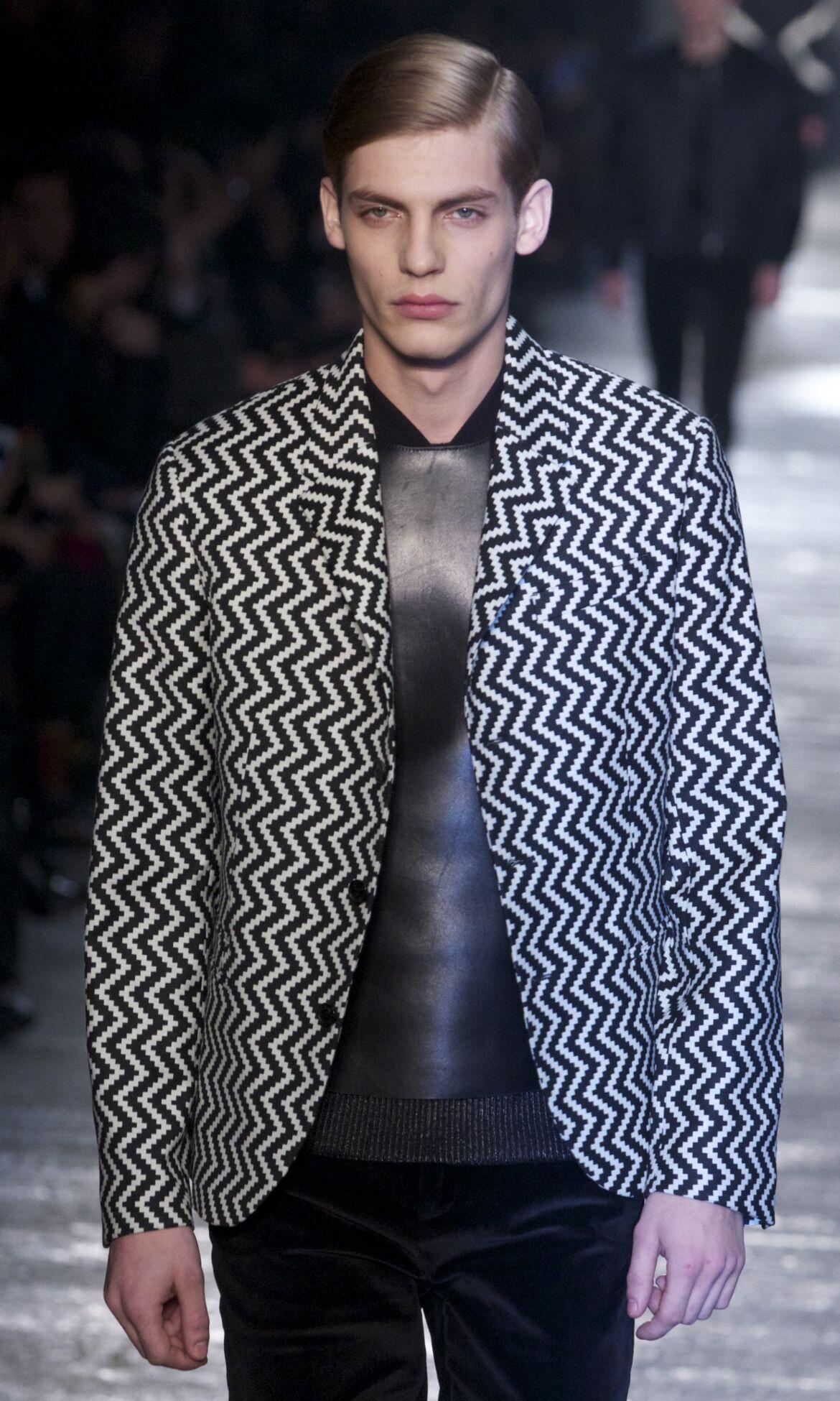 Winter Fashion Trends 2013 Neil Barrett