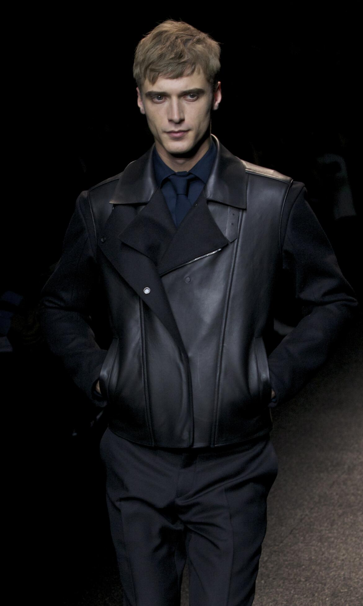 Winter Fashion Trends 2013 Salvatore Ferragamo
