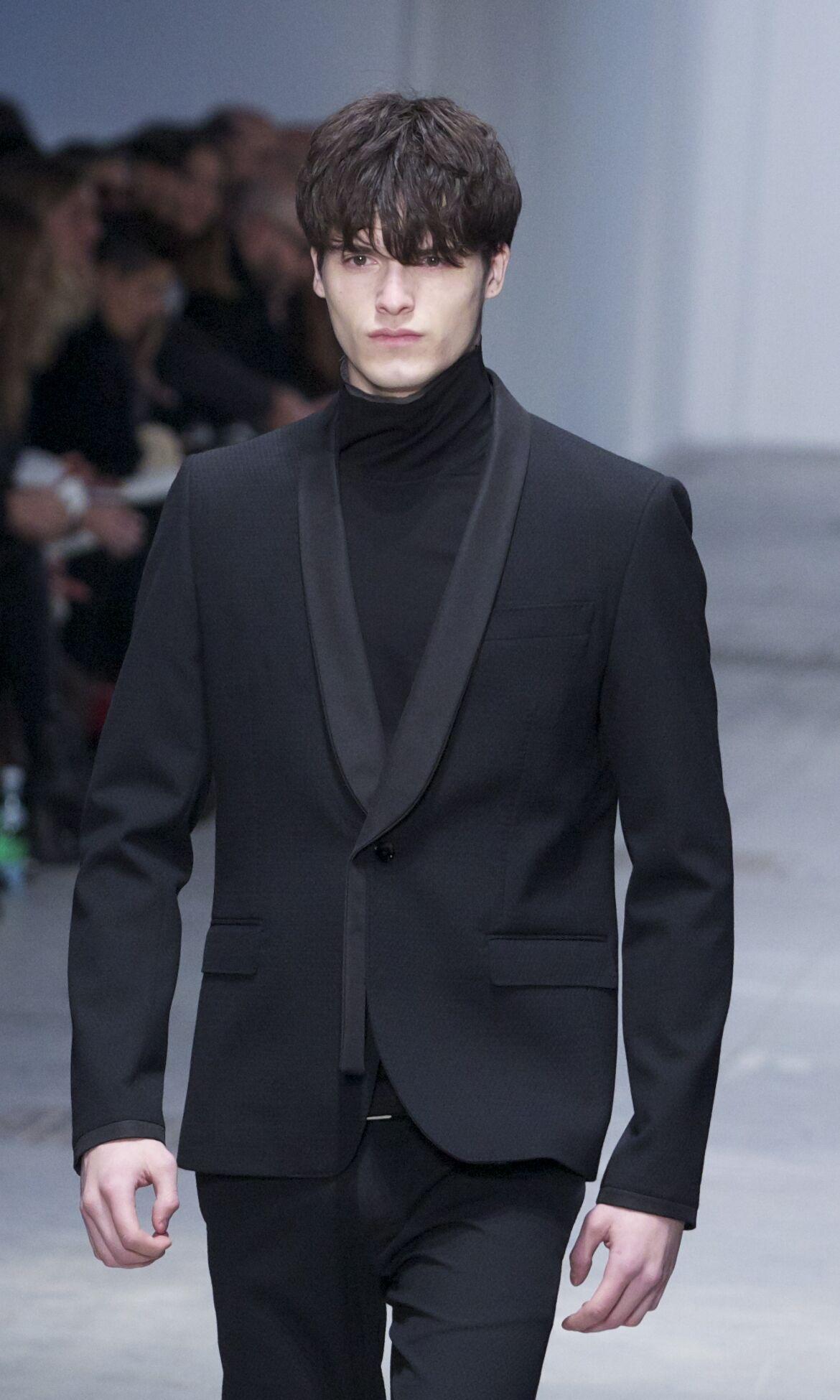 Winter Jacket Trends 2013 Man Costume