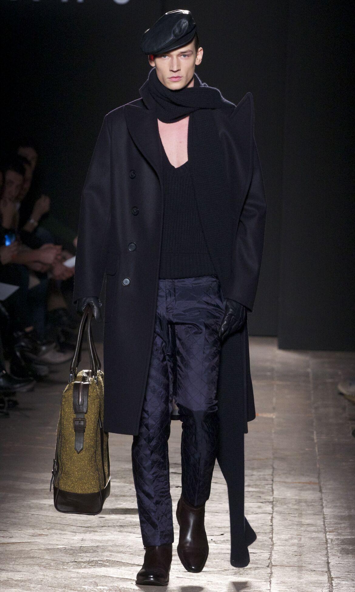 Winter Model Trends 2013 Man Daks