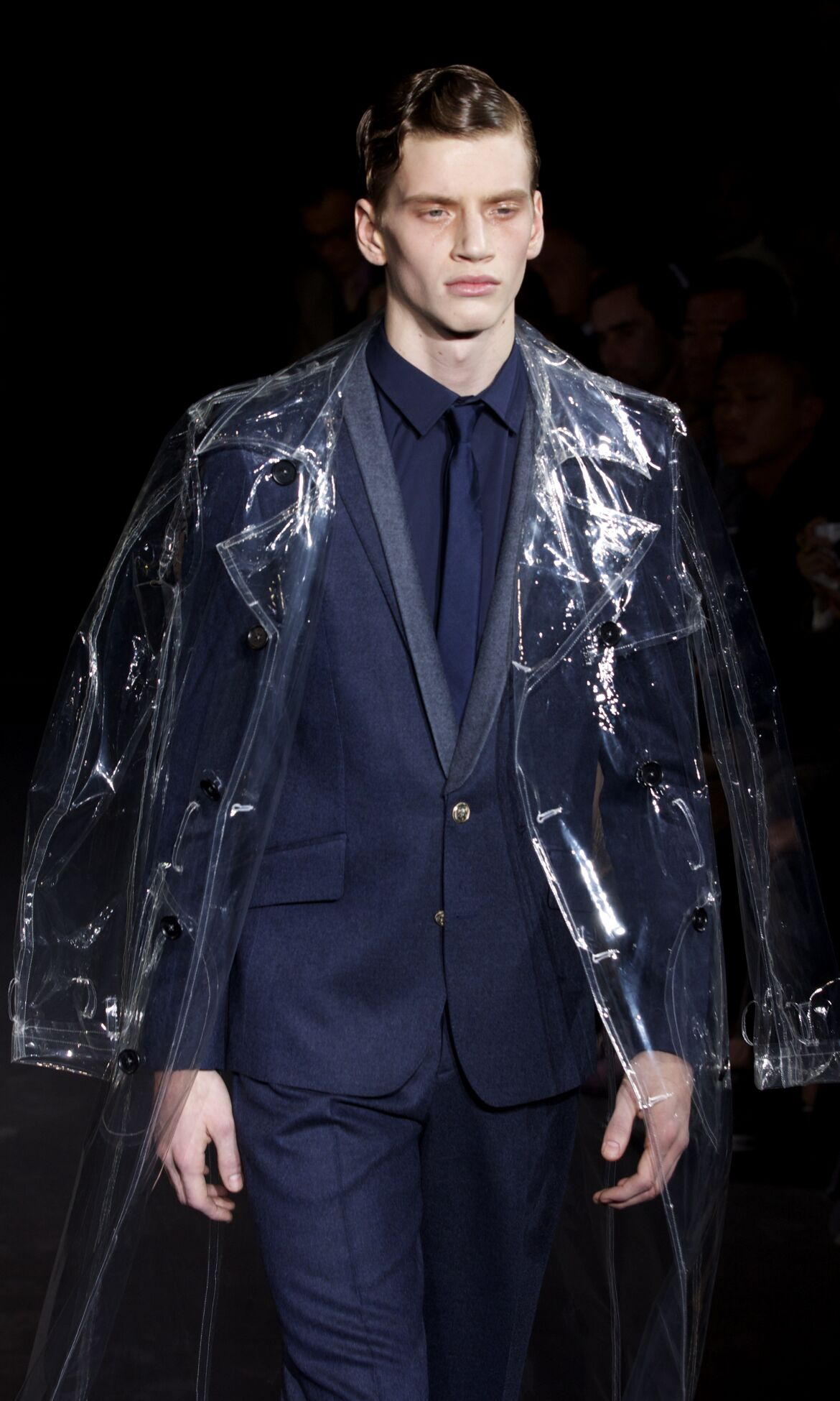 Winter Model Trends 2013 Man Les Hommes