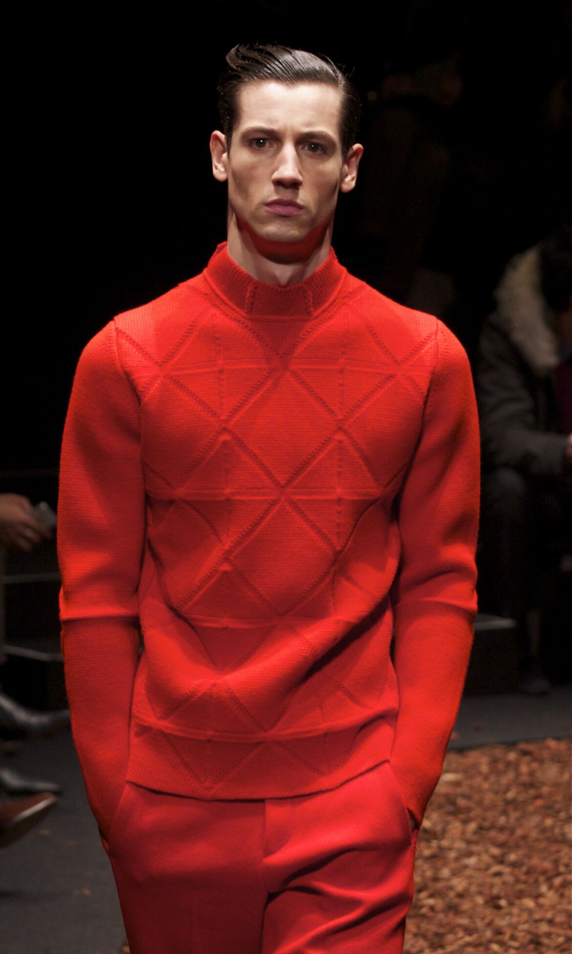 Z Zegna Colors Trend 2013