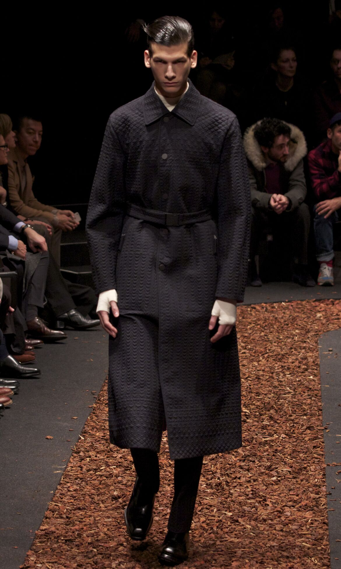 Z Zegna Fashion Trends
