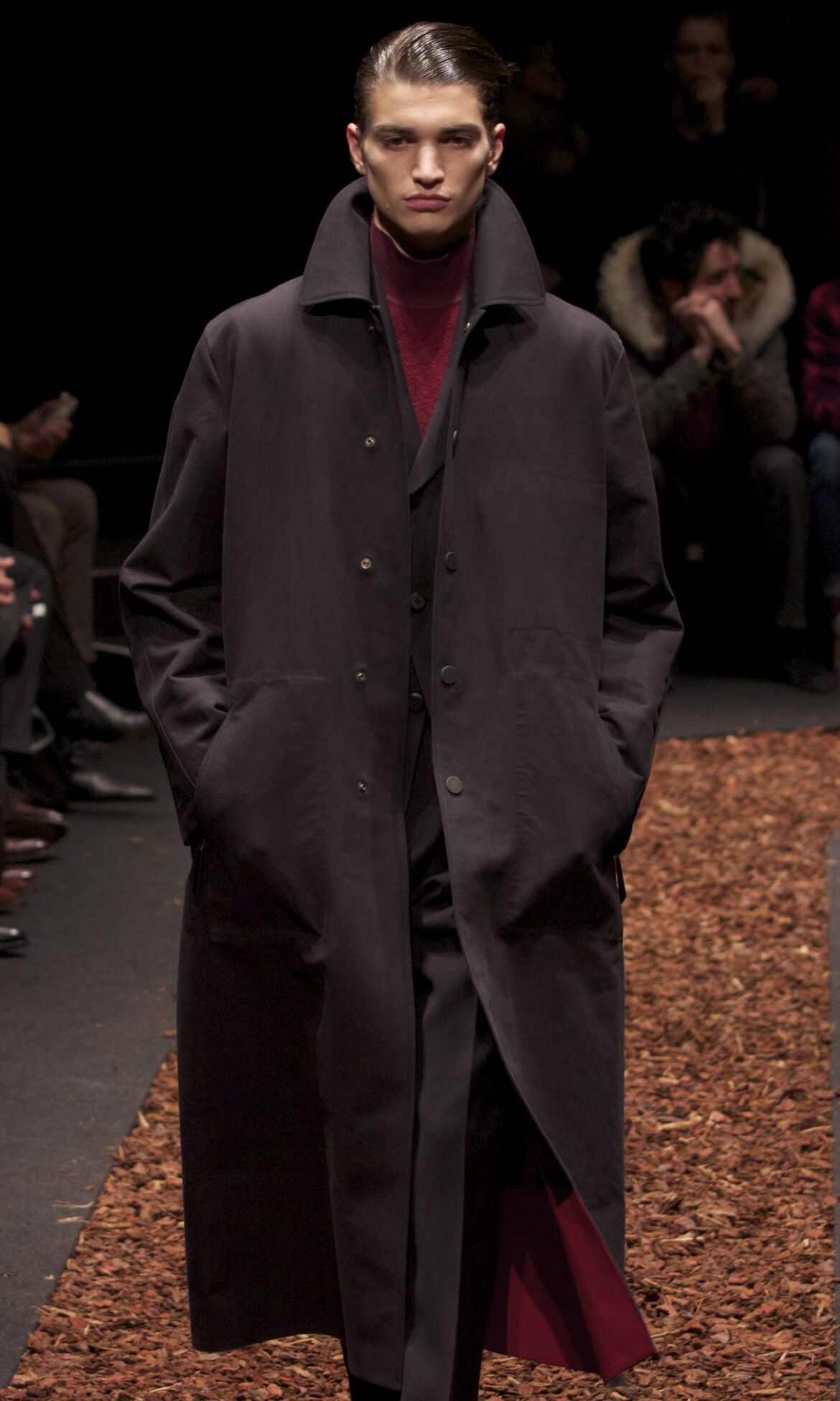 Z Zegna Man Milan Fashion Week