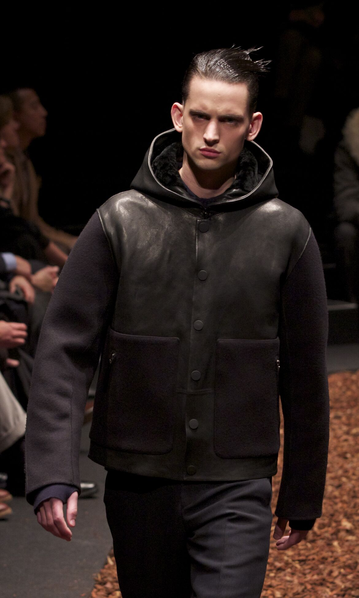 Z Zegna Men's Collection 2013 2014