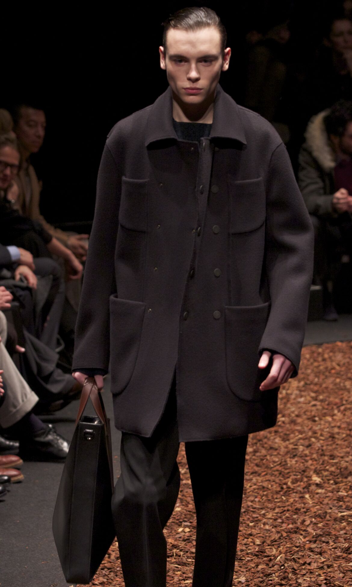 Z Zegna Milan Fashion Week