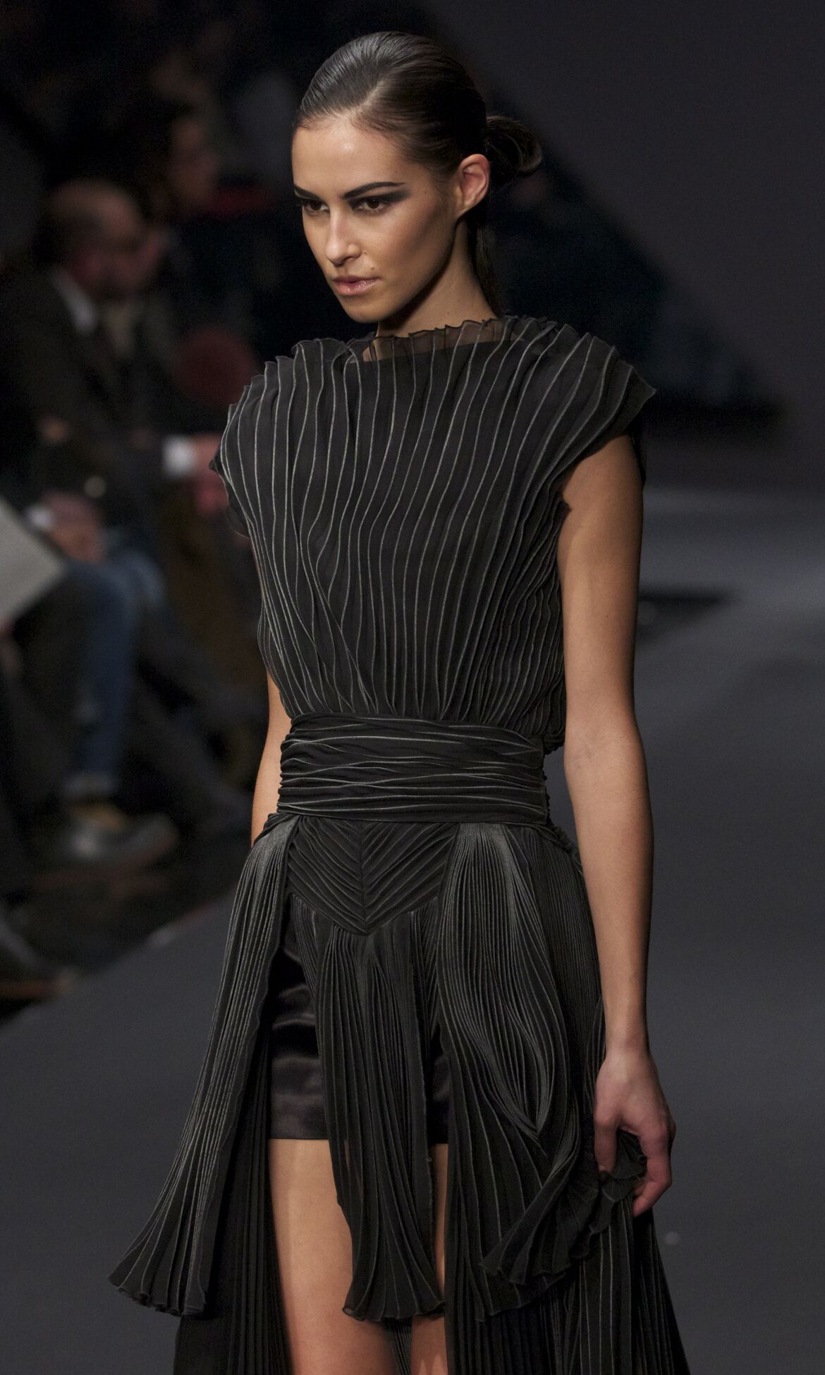 2013 Krizia Fashion Show Milan Fashion Week