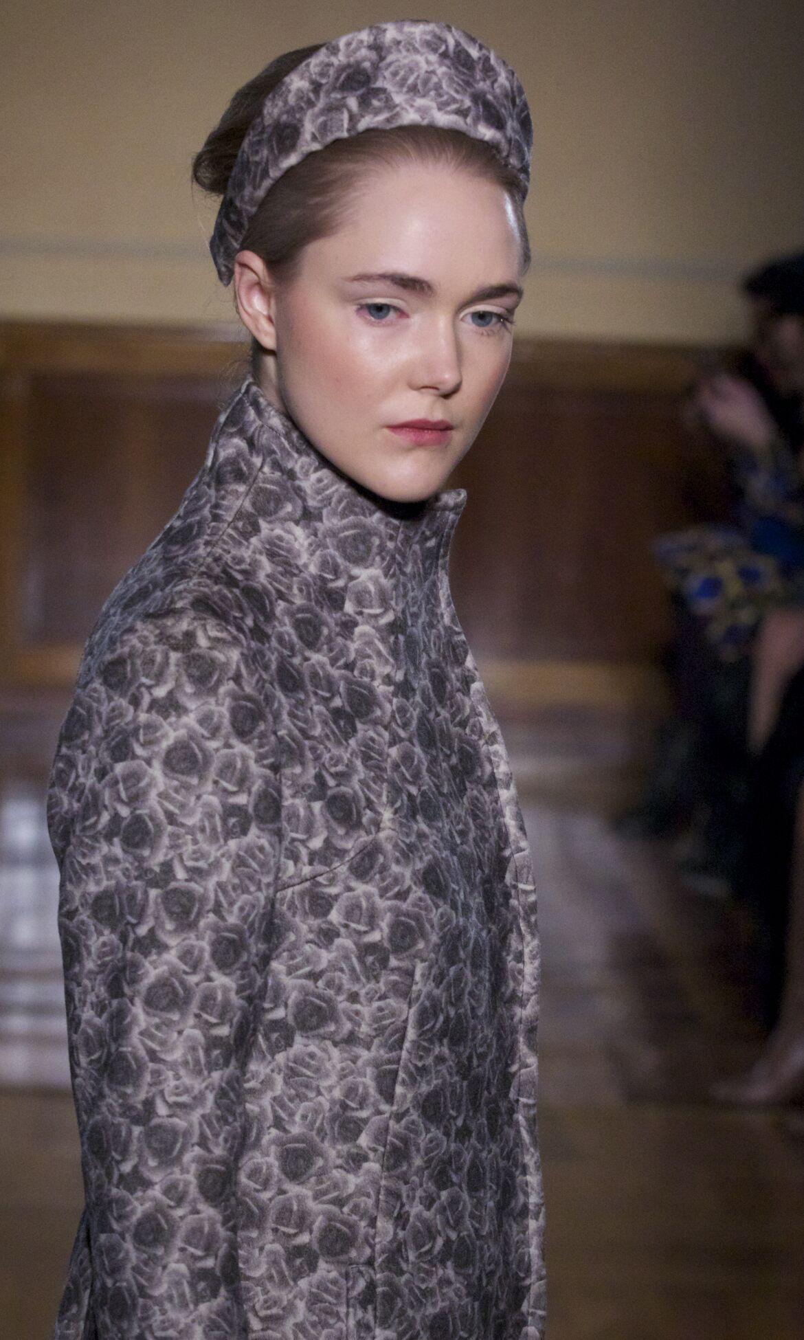 Andrea Incontri Fashion Model