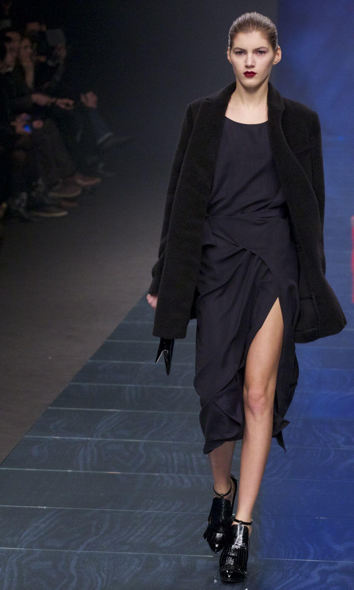 Anteprima Fashion Model