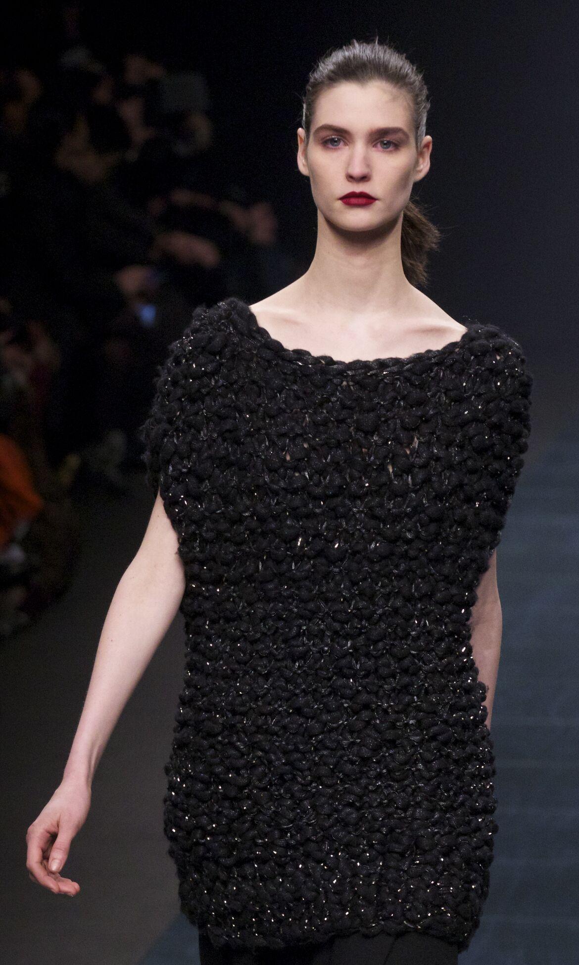 Anteprima Fashion Trends