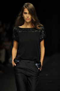 ANTEPRIMA SPRING SUMMER 2013 WOMEN'S COLLECTION – MILANO FASHION WEEK