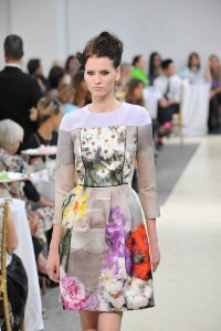 ANTONIO MARRAS SPRING SUMMER 2013 WOMEN'S COLLECTION – MILANO FASHION WEEK