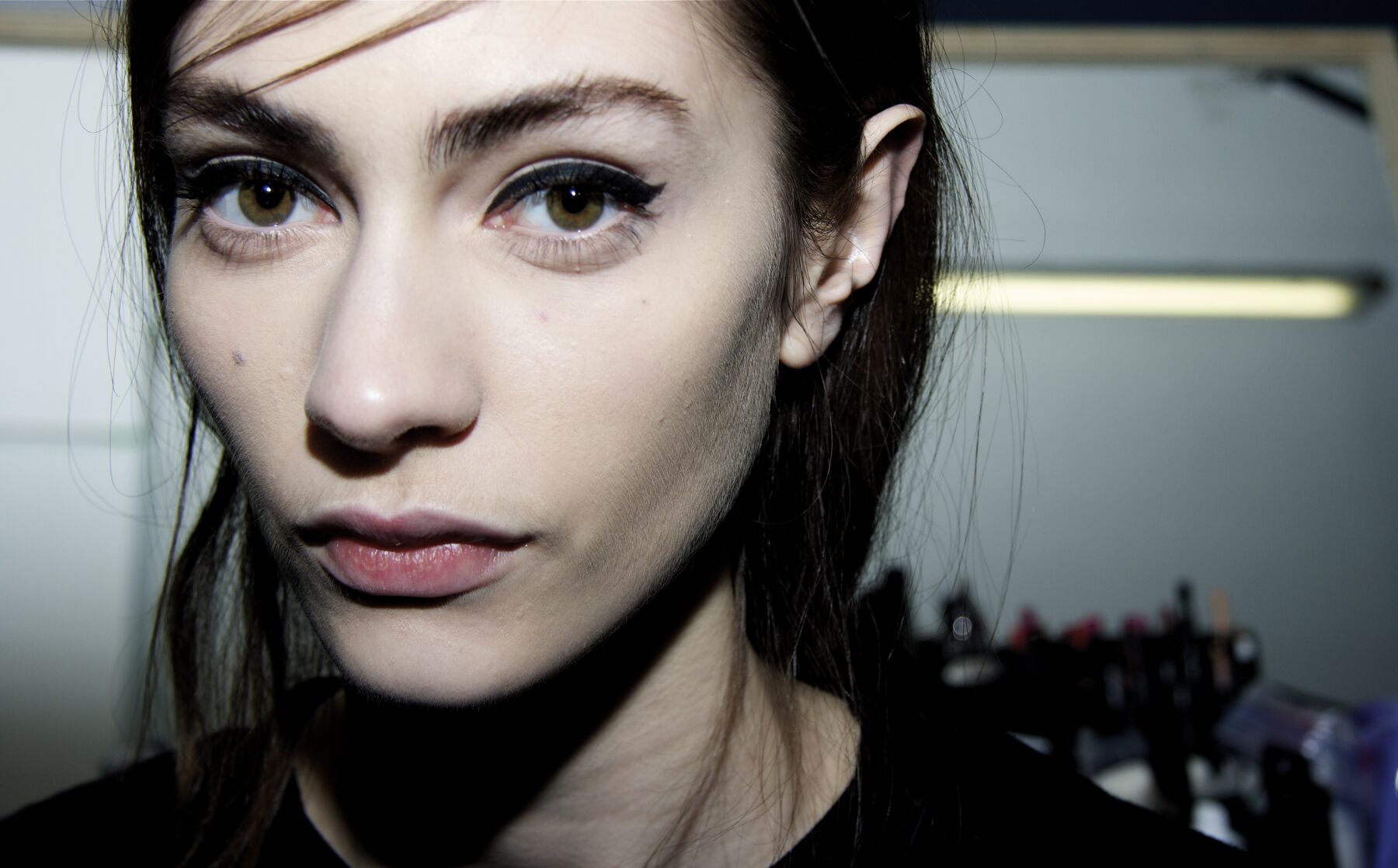 Backstage N°21 Woman Milano Fashion Week