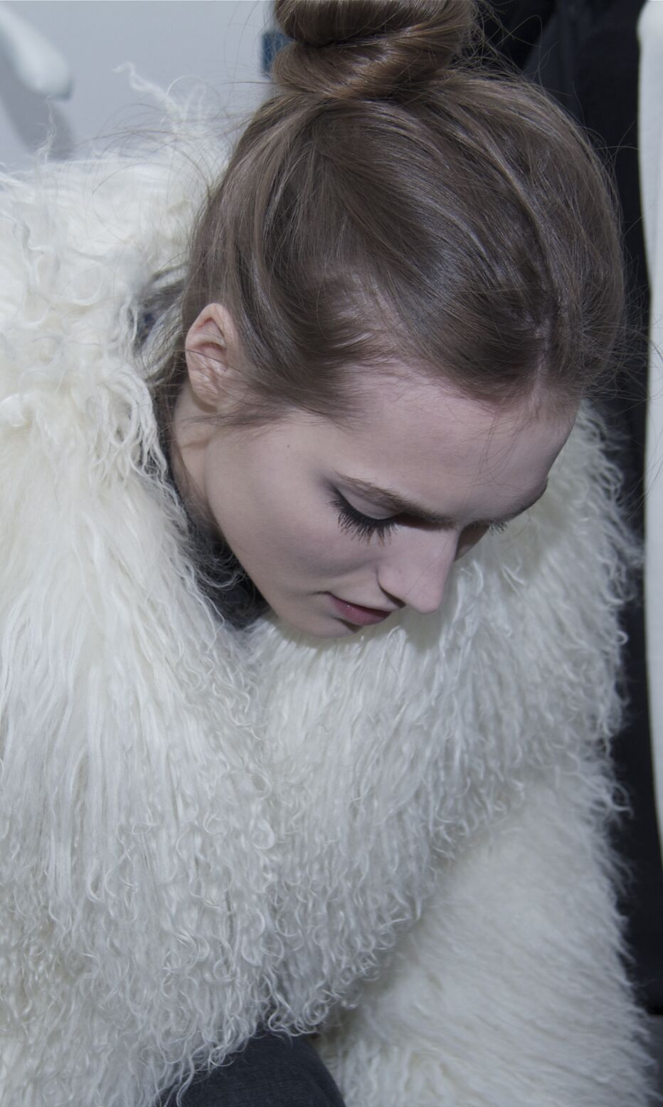 Backstage Ports 1961 Women's Collection 2013 2014