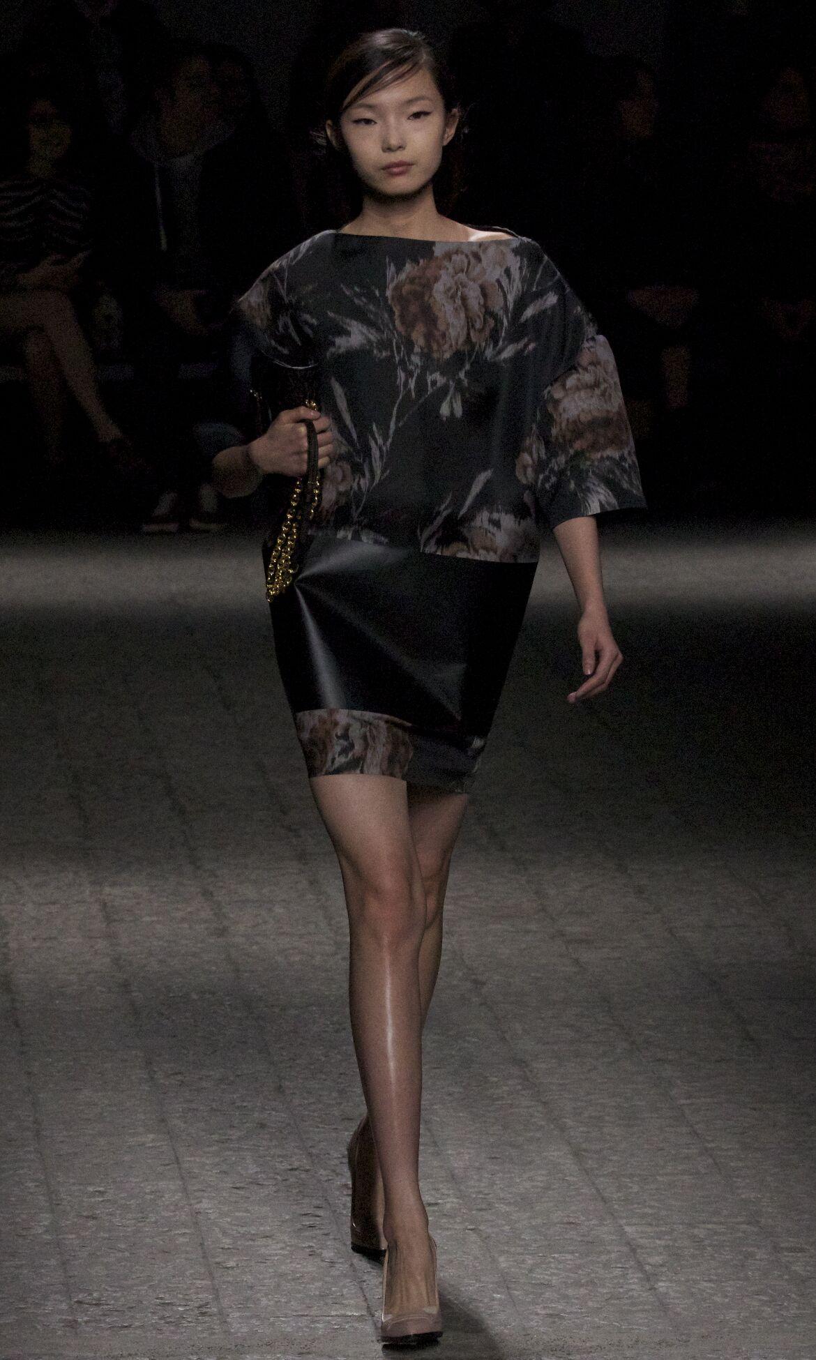 Catwalk N°21 Fashion Show Winter 2013