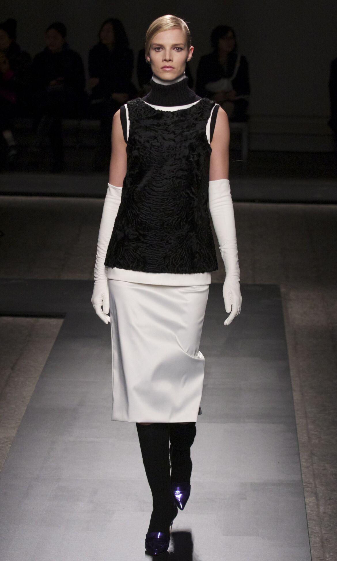 Catwalk Ports 1961 Fashion Show Winter 2013 Womenswear