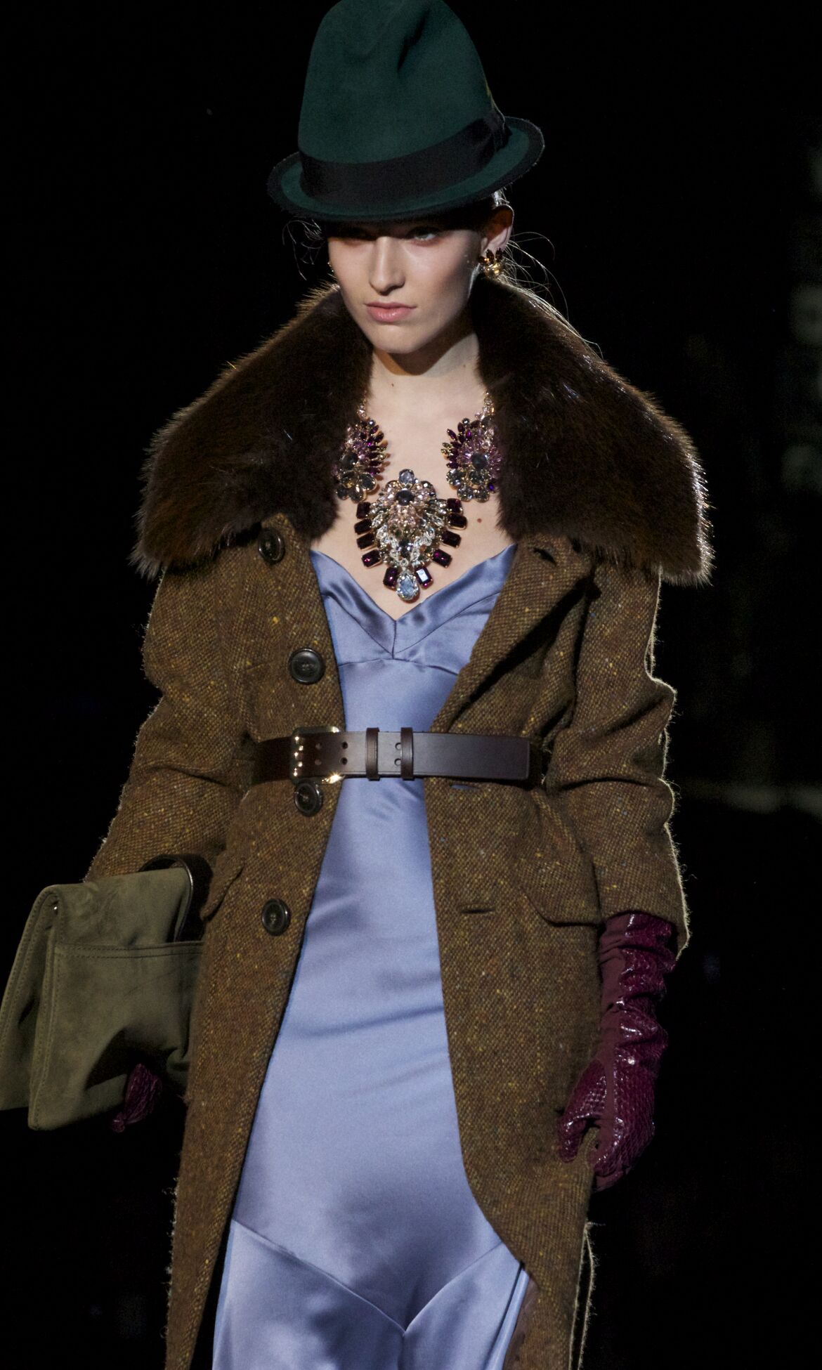 Dsquared2 Colors Trend 2013