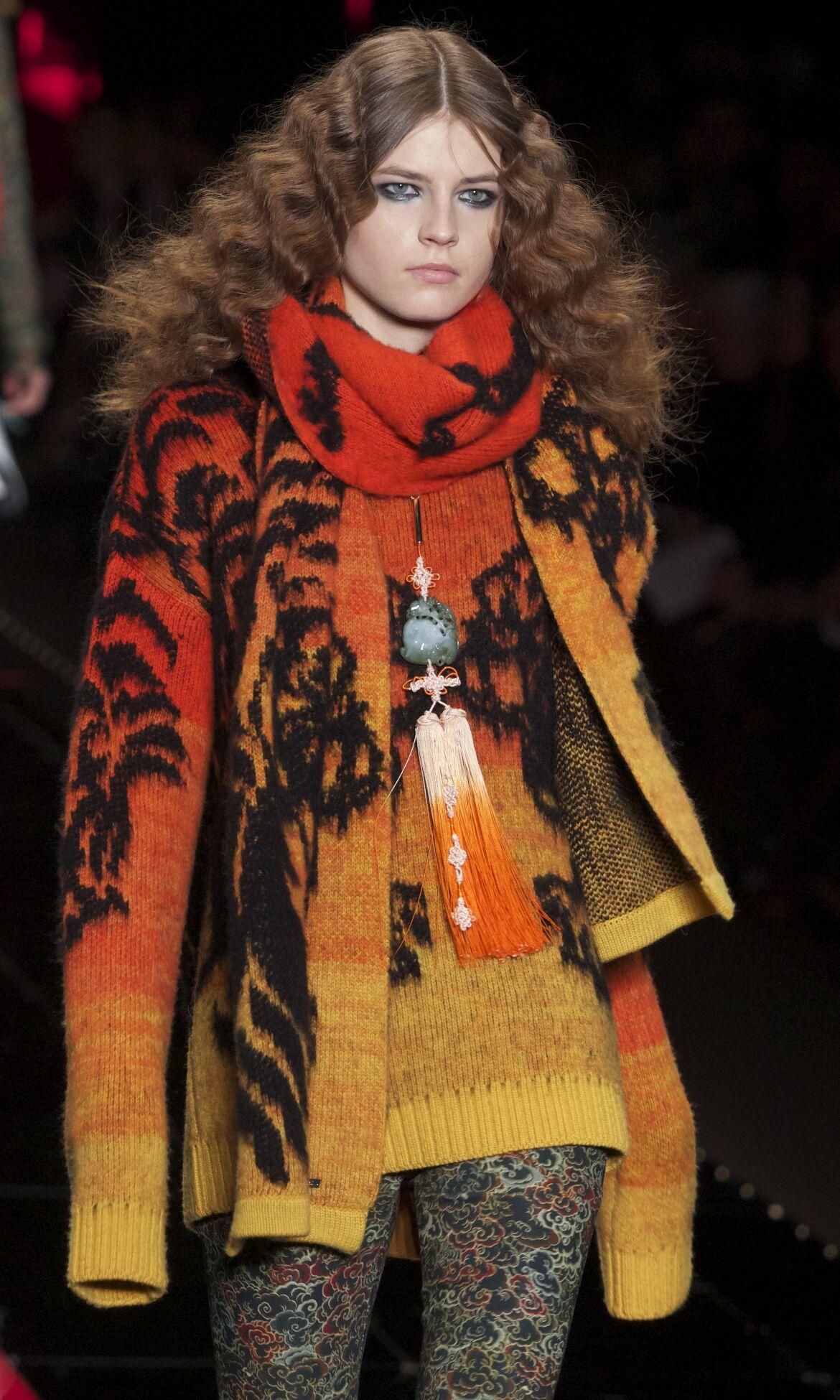 Fall 2013 Fashion Trends Just Cavalli