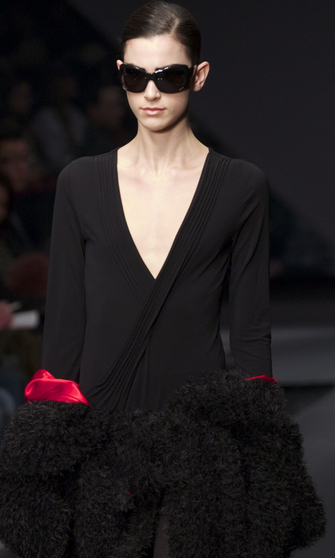 Fall 2013 Fashion Trends Krizia