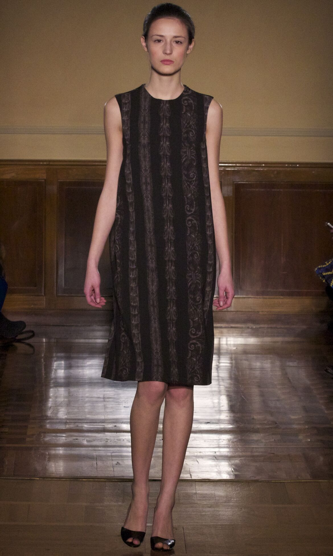 Fall 2014 Women Fashion Show Andrea Incontri
