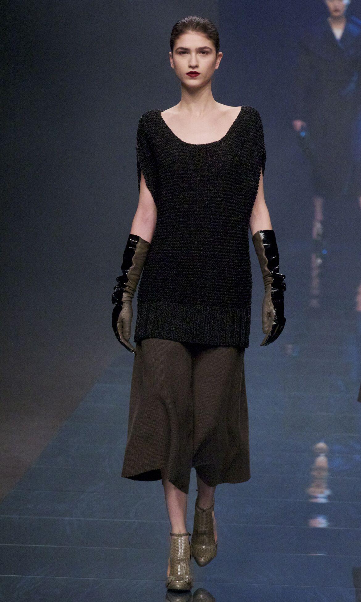 Fall 2014 Women Fashion Show Anteprima