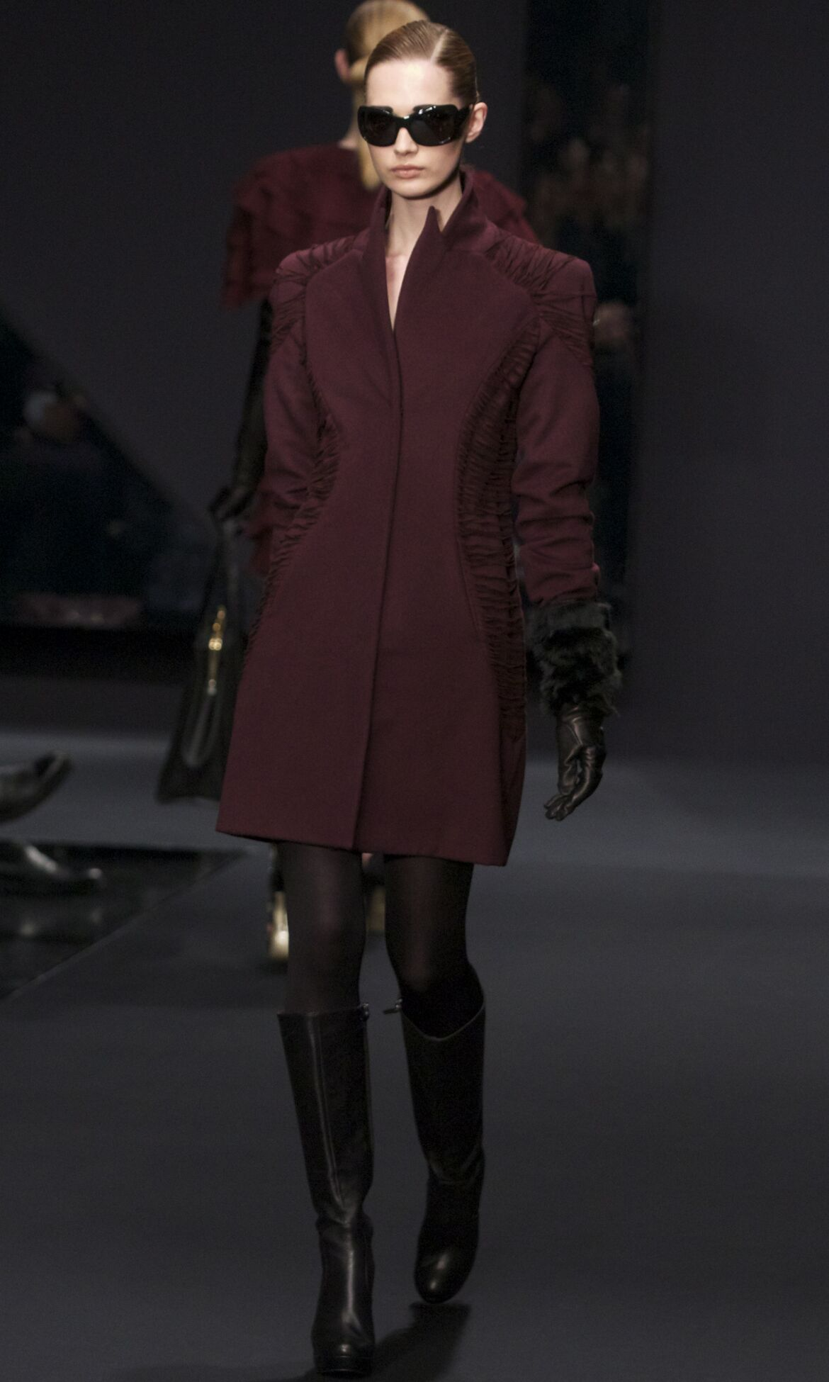 Fall 2014 Women Fashion Show Krizia