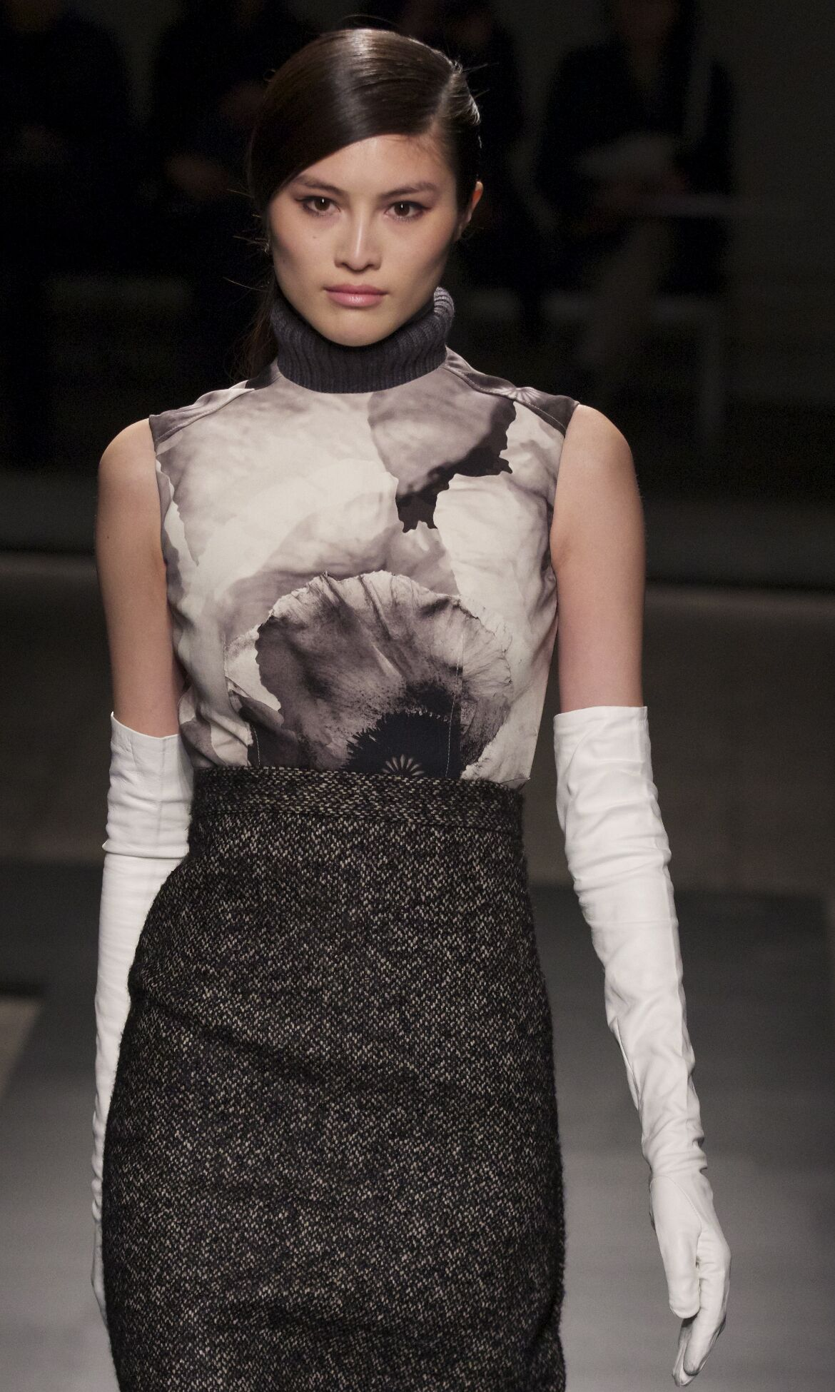Fall 2014 Women Fashion Show Ports 1961