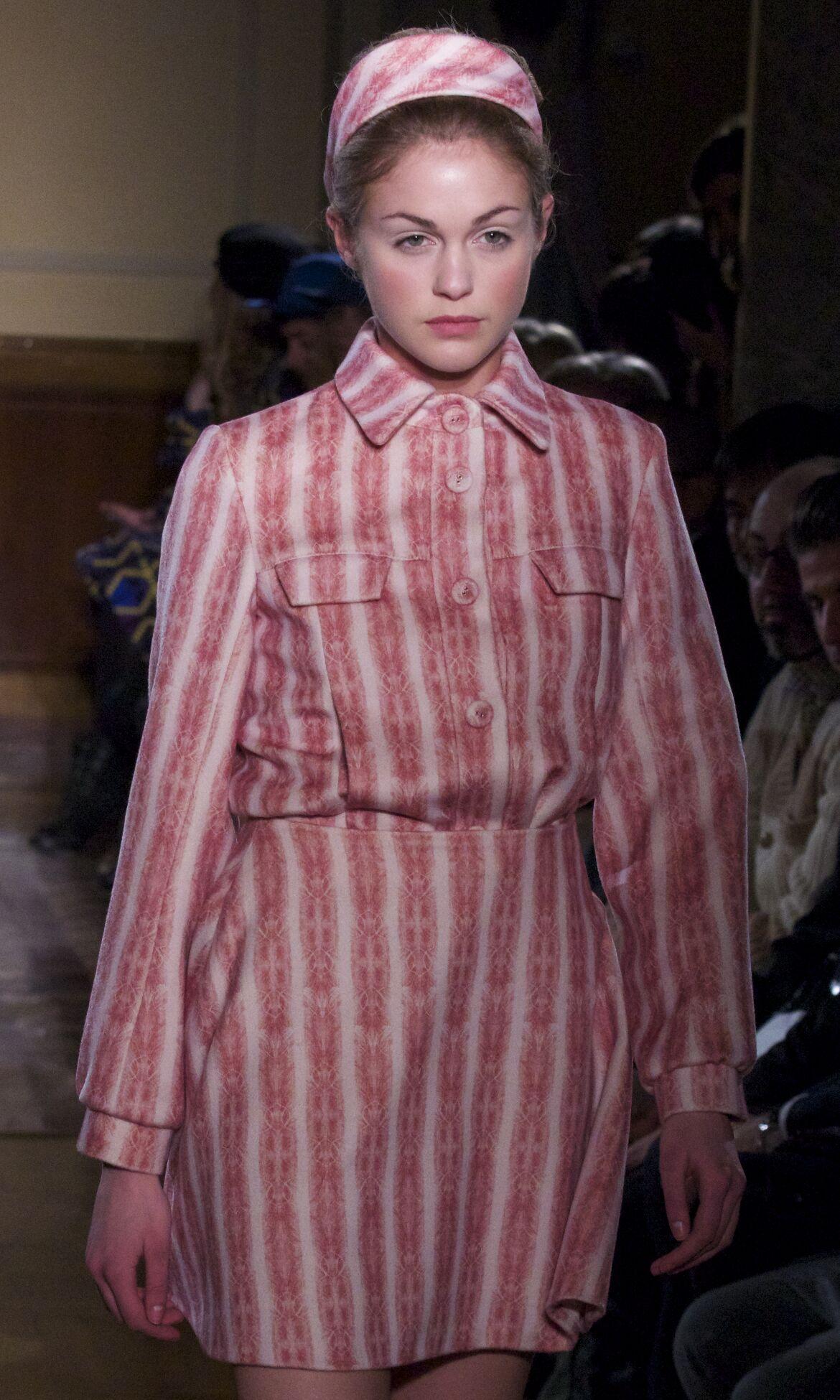 Fall Andrea Incontri Fashion Woman