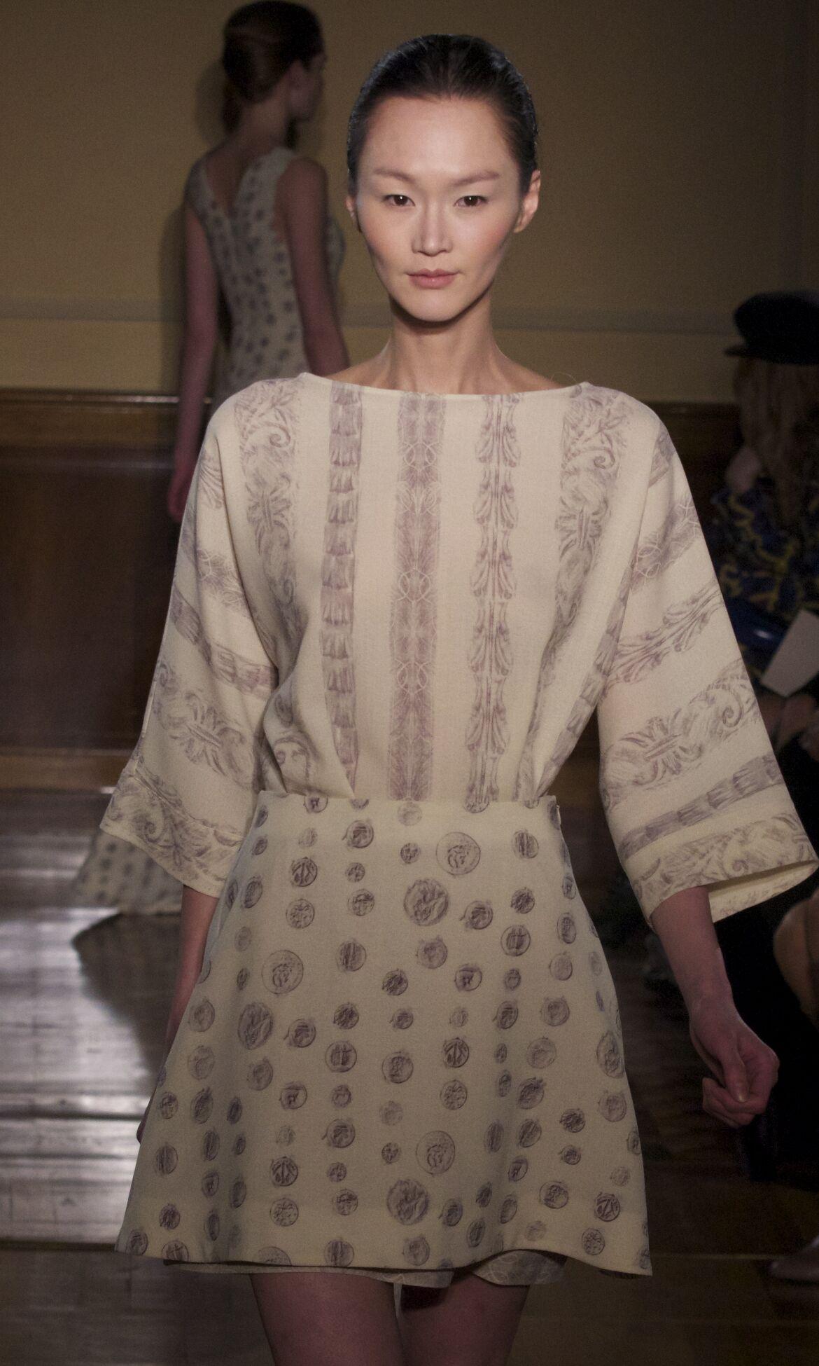 Fall Fashion 2013 Andrea Incontri